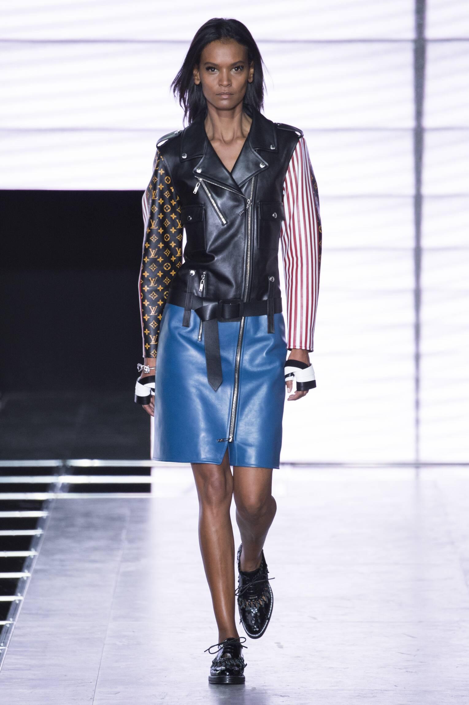 Spring Fashion 2016 Louis Vuitton