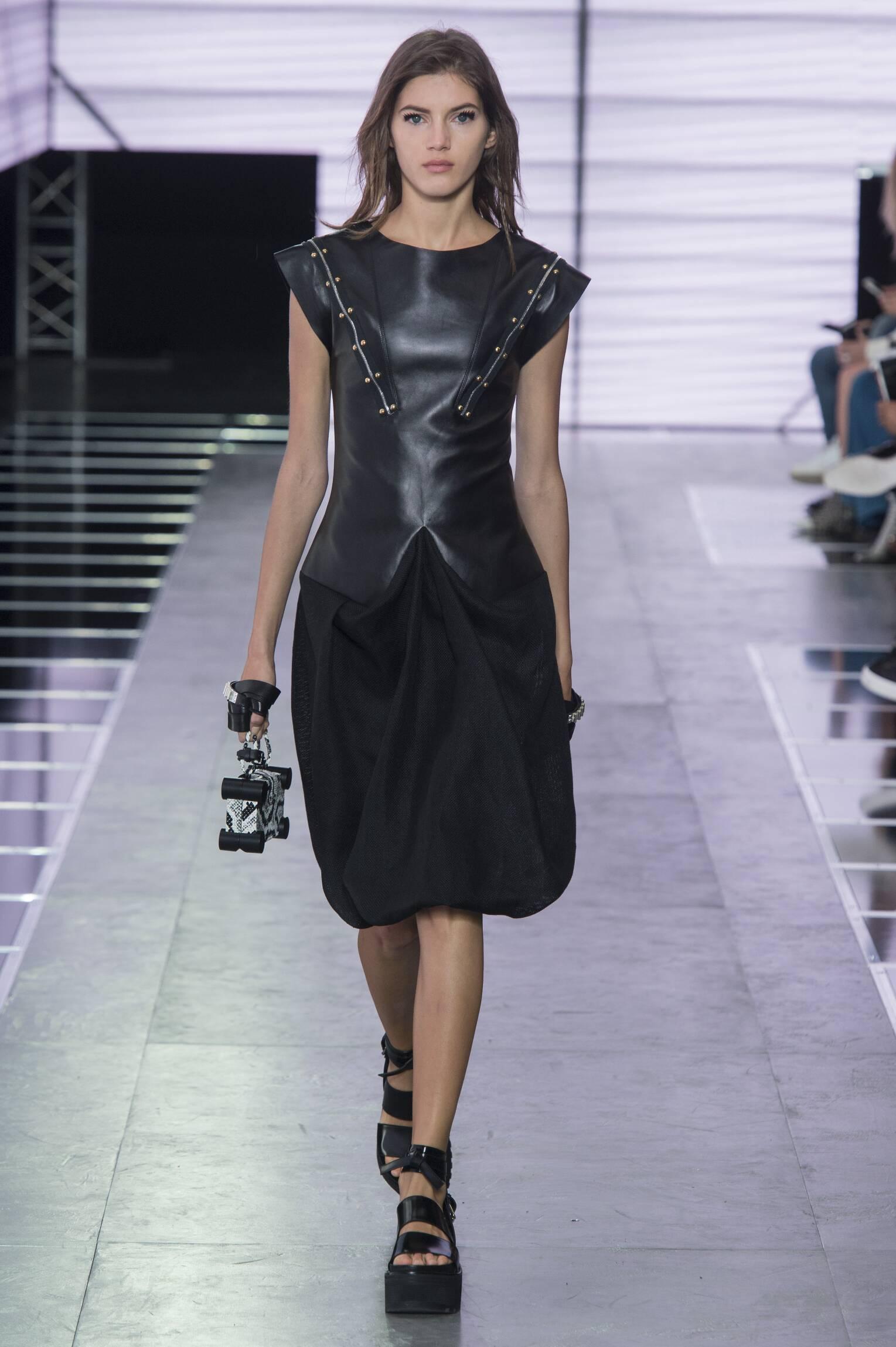 Spring Summer 2016 Woman Paris Louis Vuitton Collection