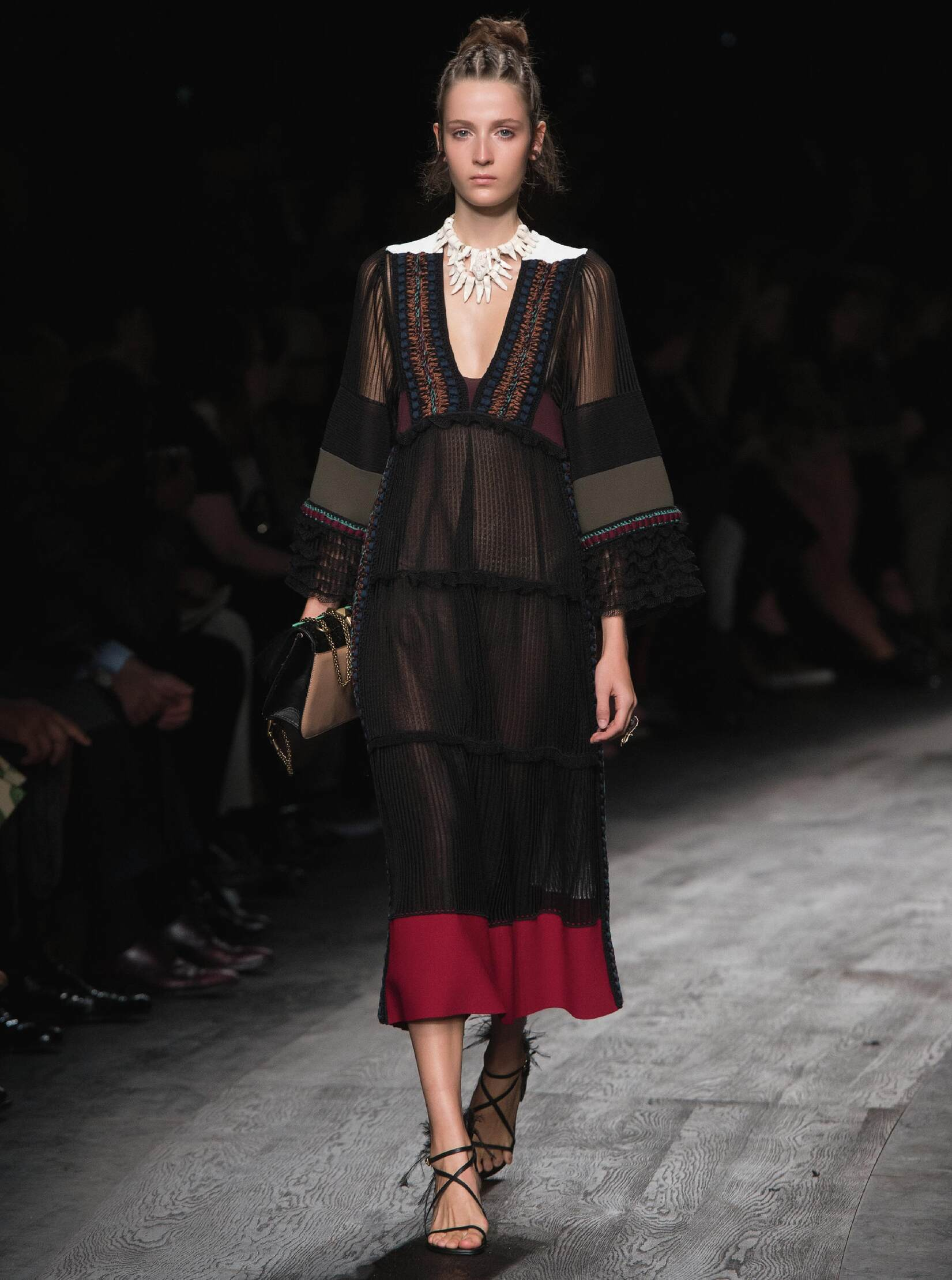 Summer 2016 Fashion Trends Valentino