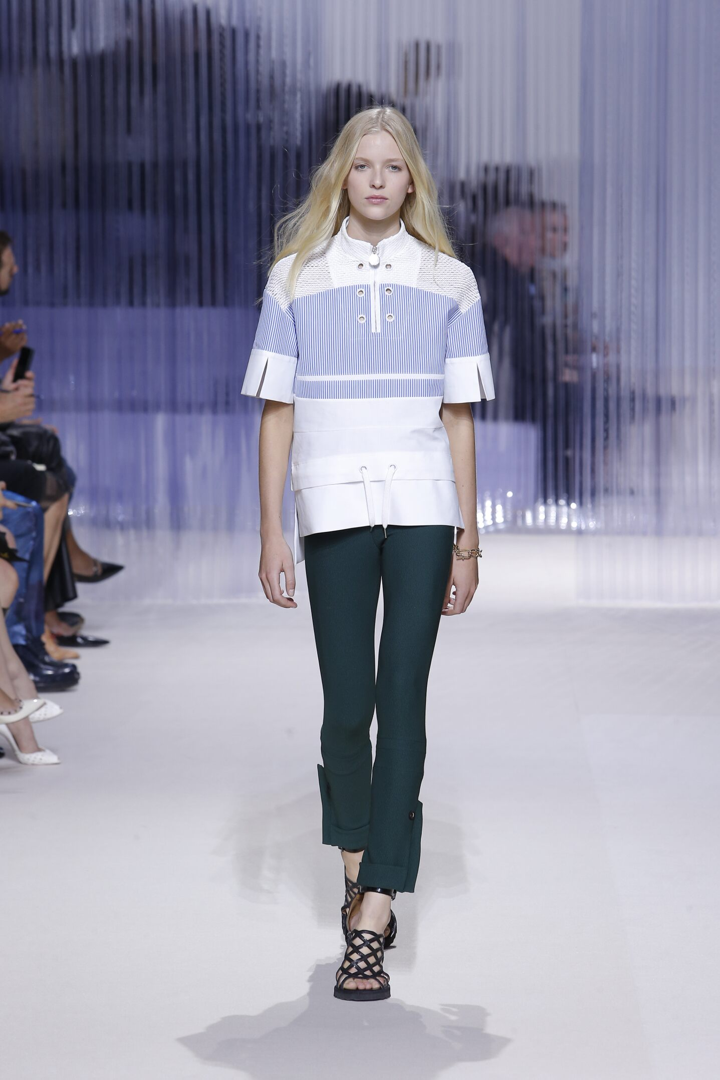 Summer 2016 Woman Trends Carven