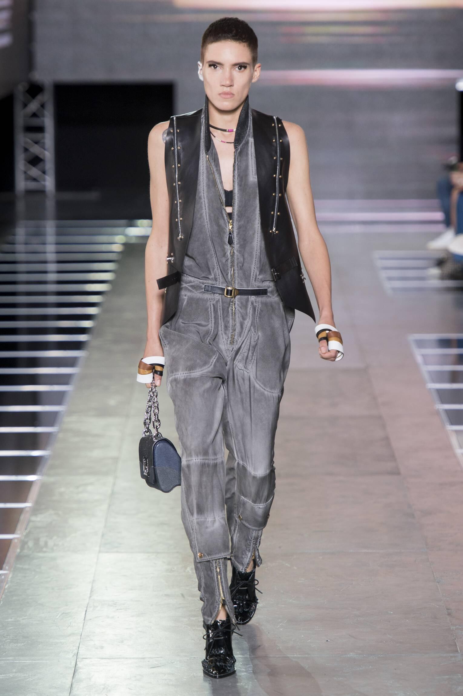 Summer 2016 Woman Trends Louis Vuitton