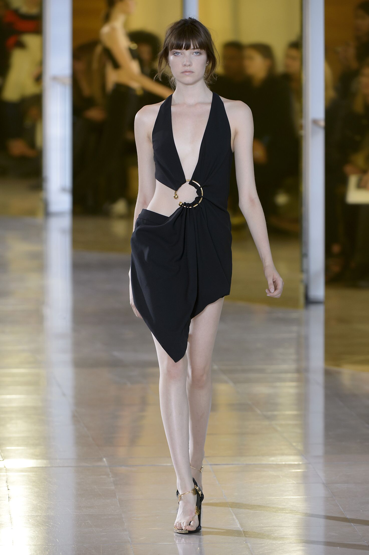 Summer Fashion Trends 2016 Anthony Vaccarello