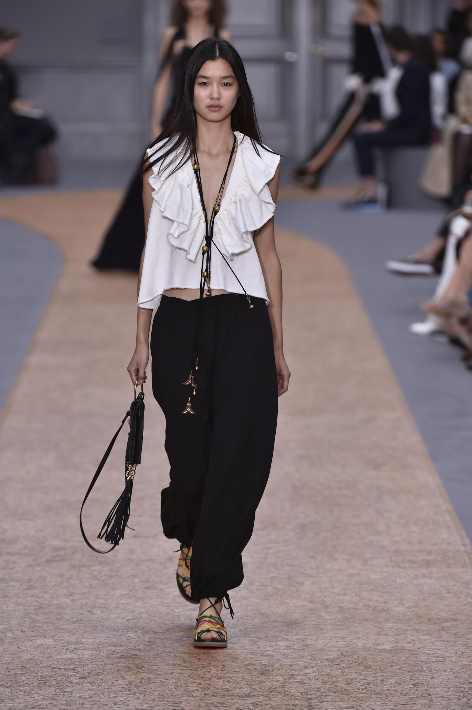 Summer Fashion Trends 2016 Chloé