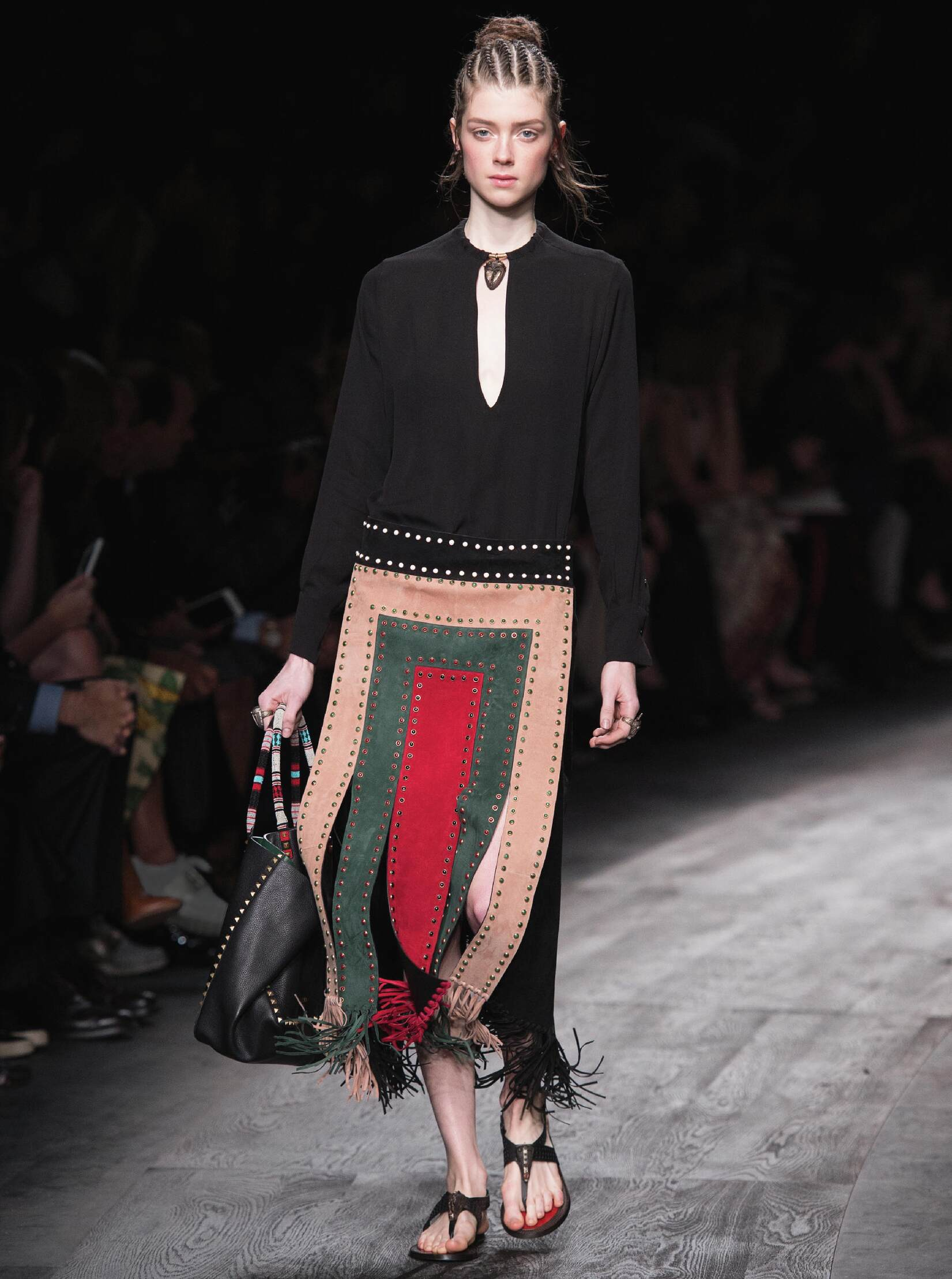 Summer Fashion Trends 2016 Valentino