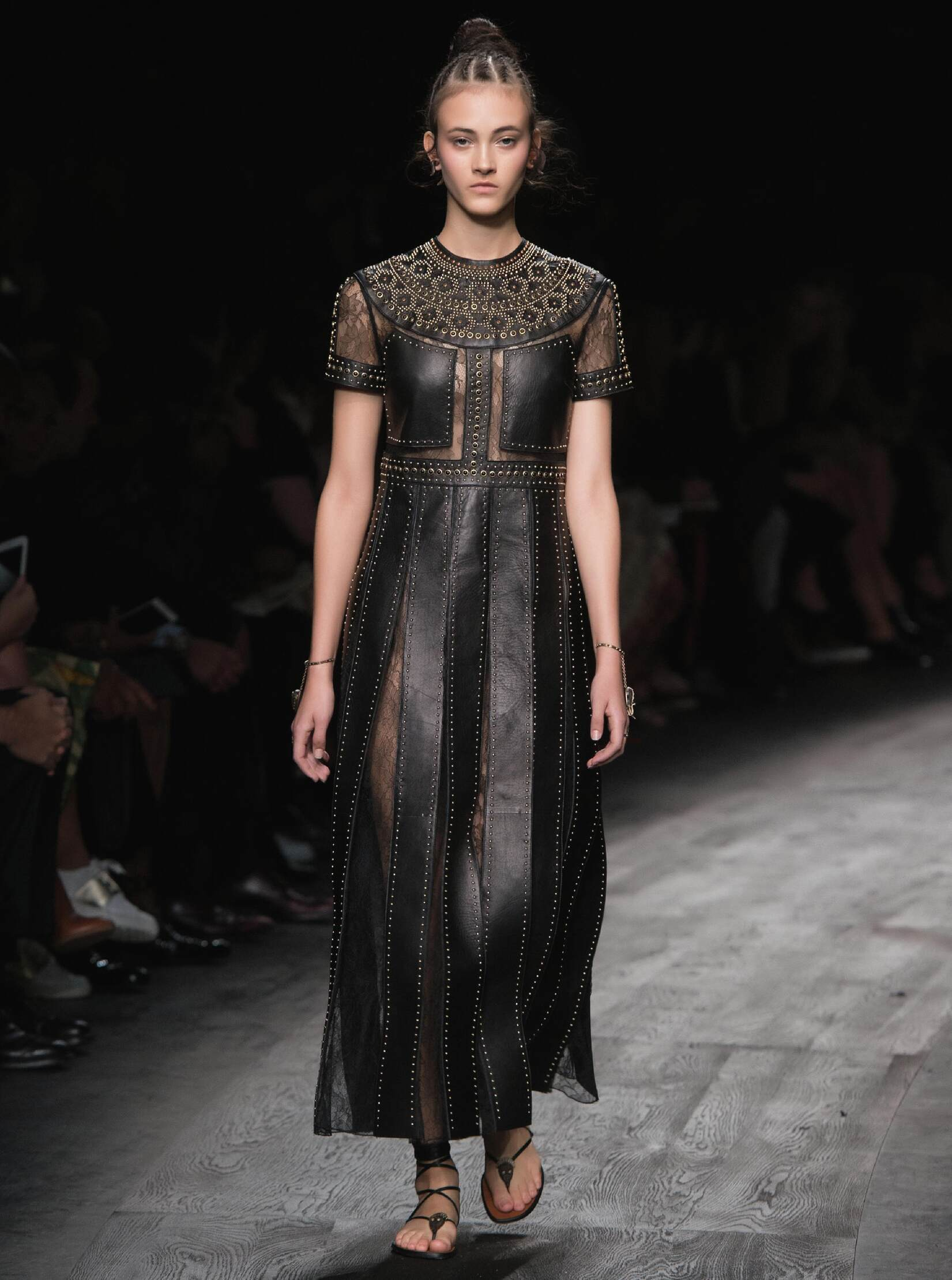 Valentino Paris Fashion Week Womenswear