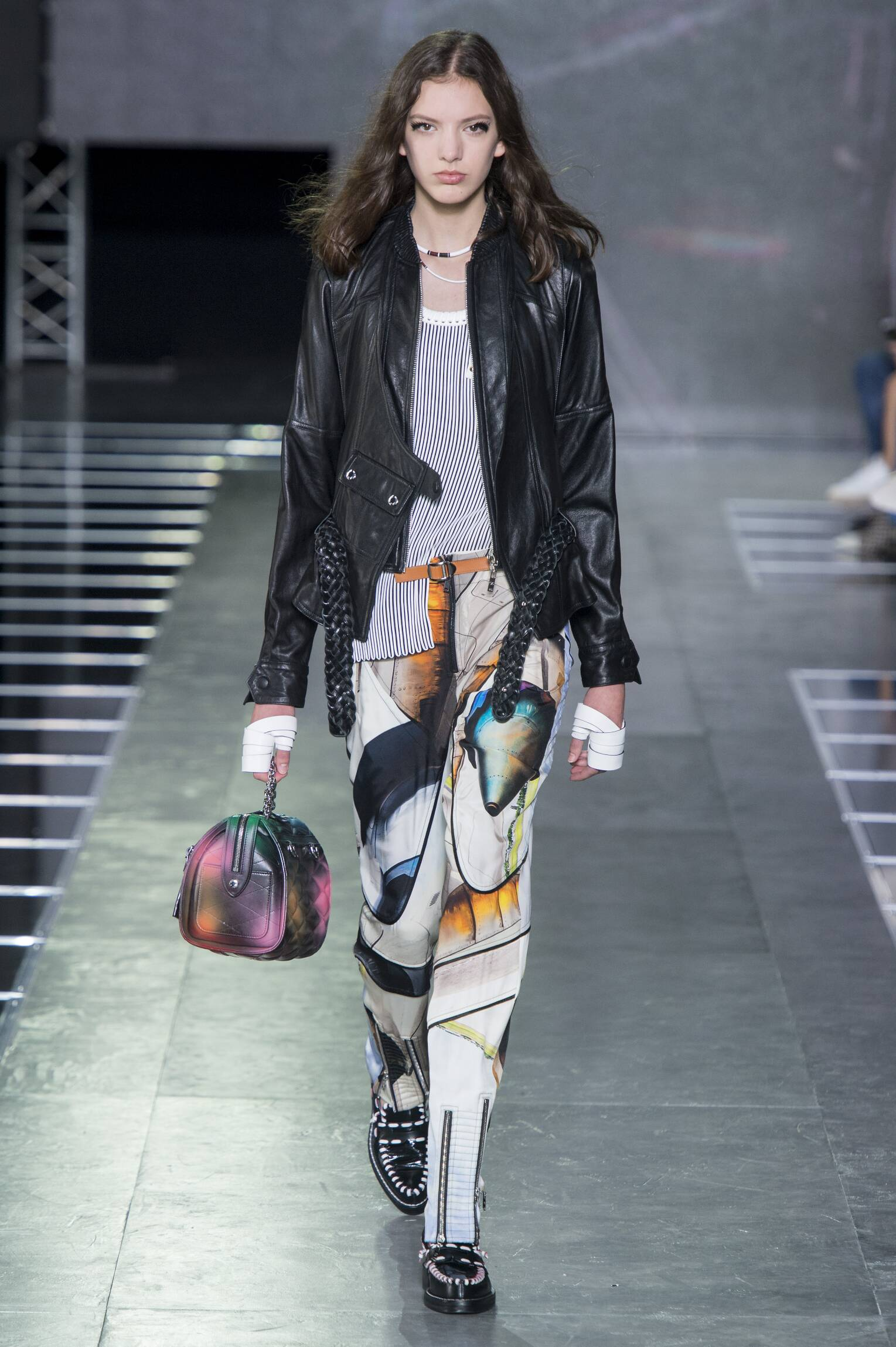 Womenswear Spring Summer Louis Vuitton 2016