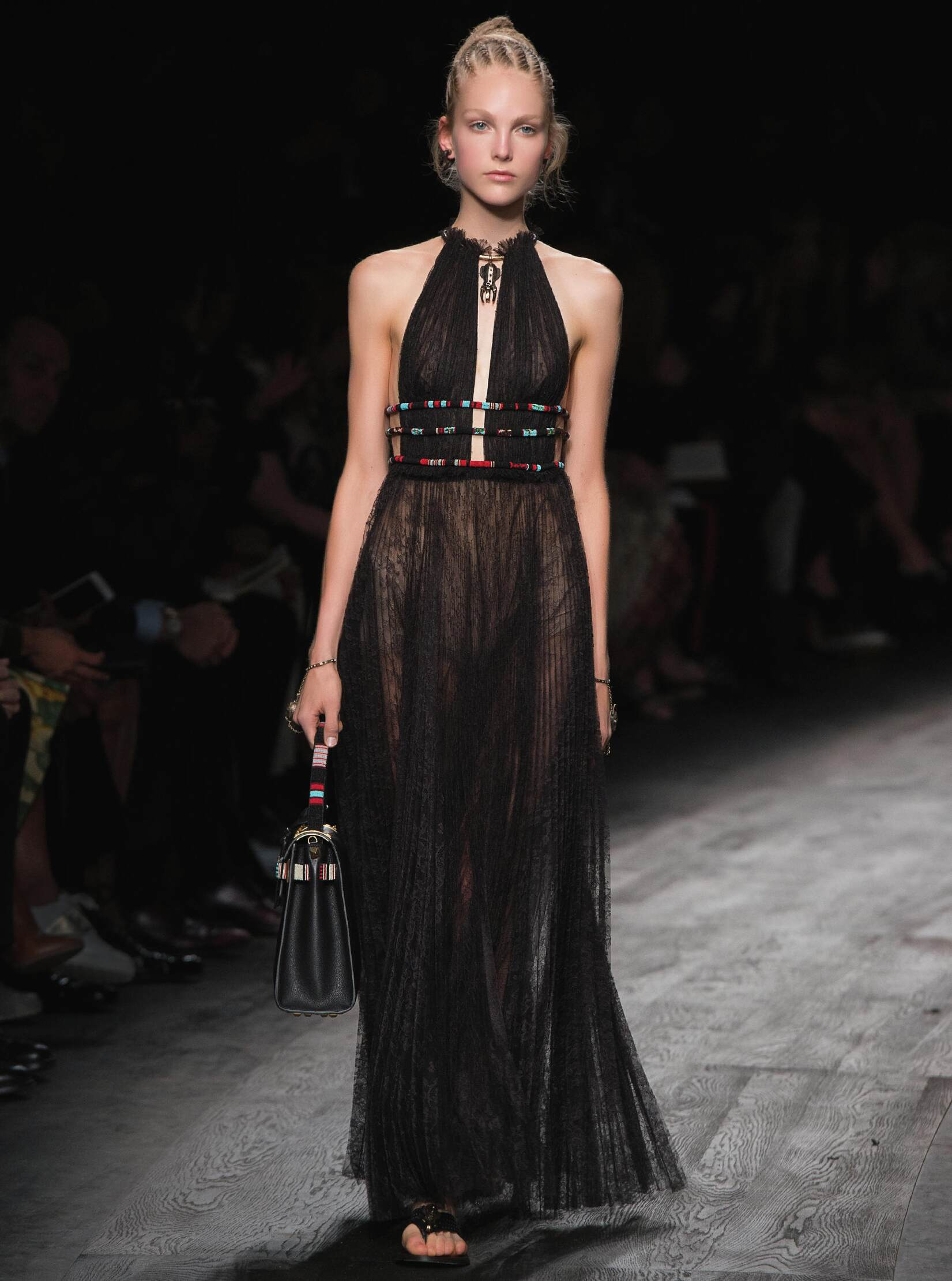 Womenswear Spring Summer Valentino 2016