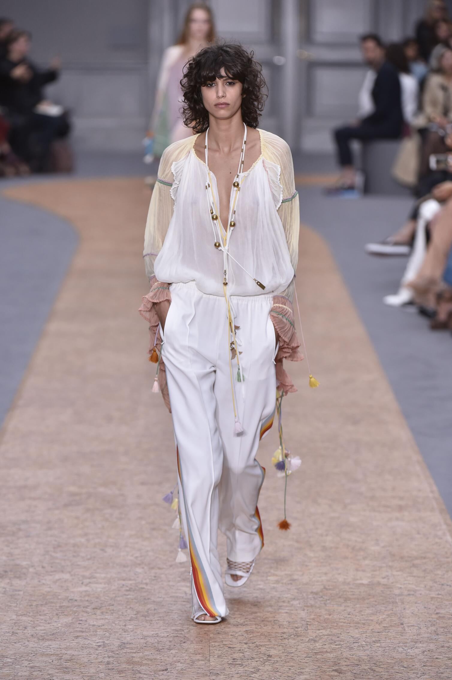 Womenswear Summer Chloé 2016