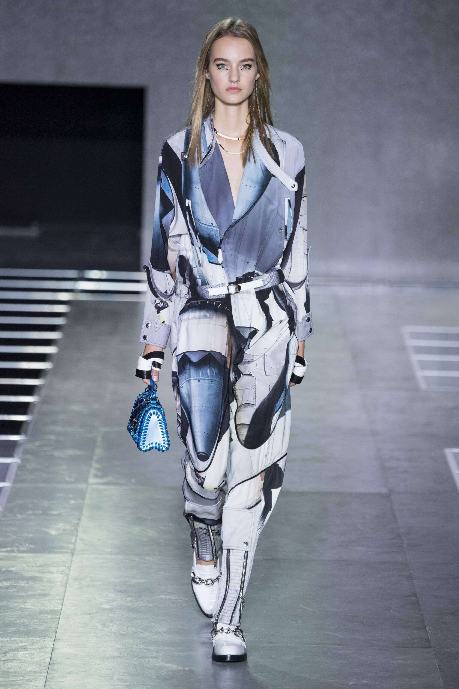 Womenswear Summer Louis Vuitton 2016