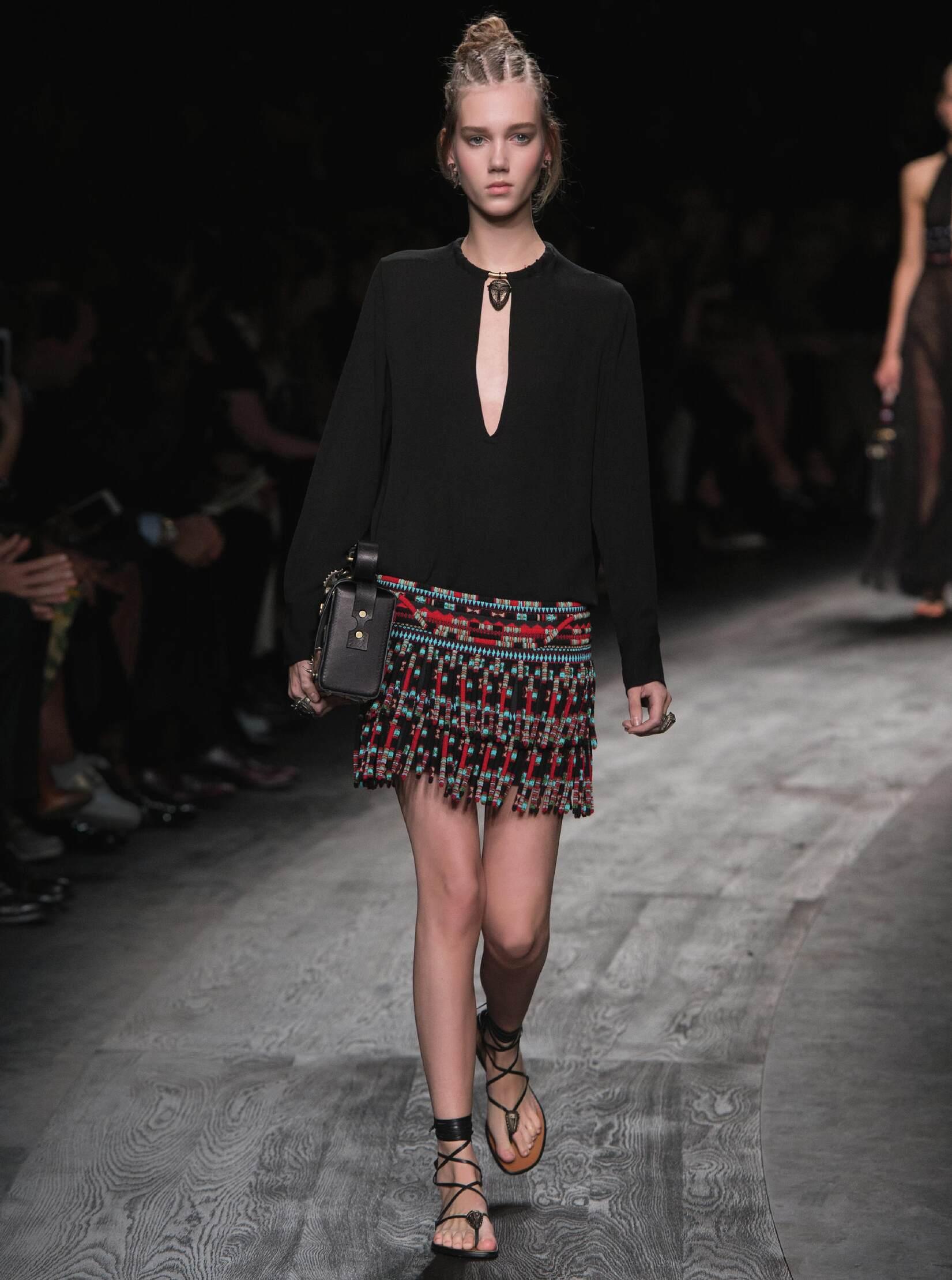 Womenswear Summer Valentino 2016