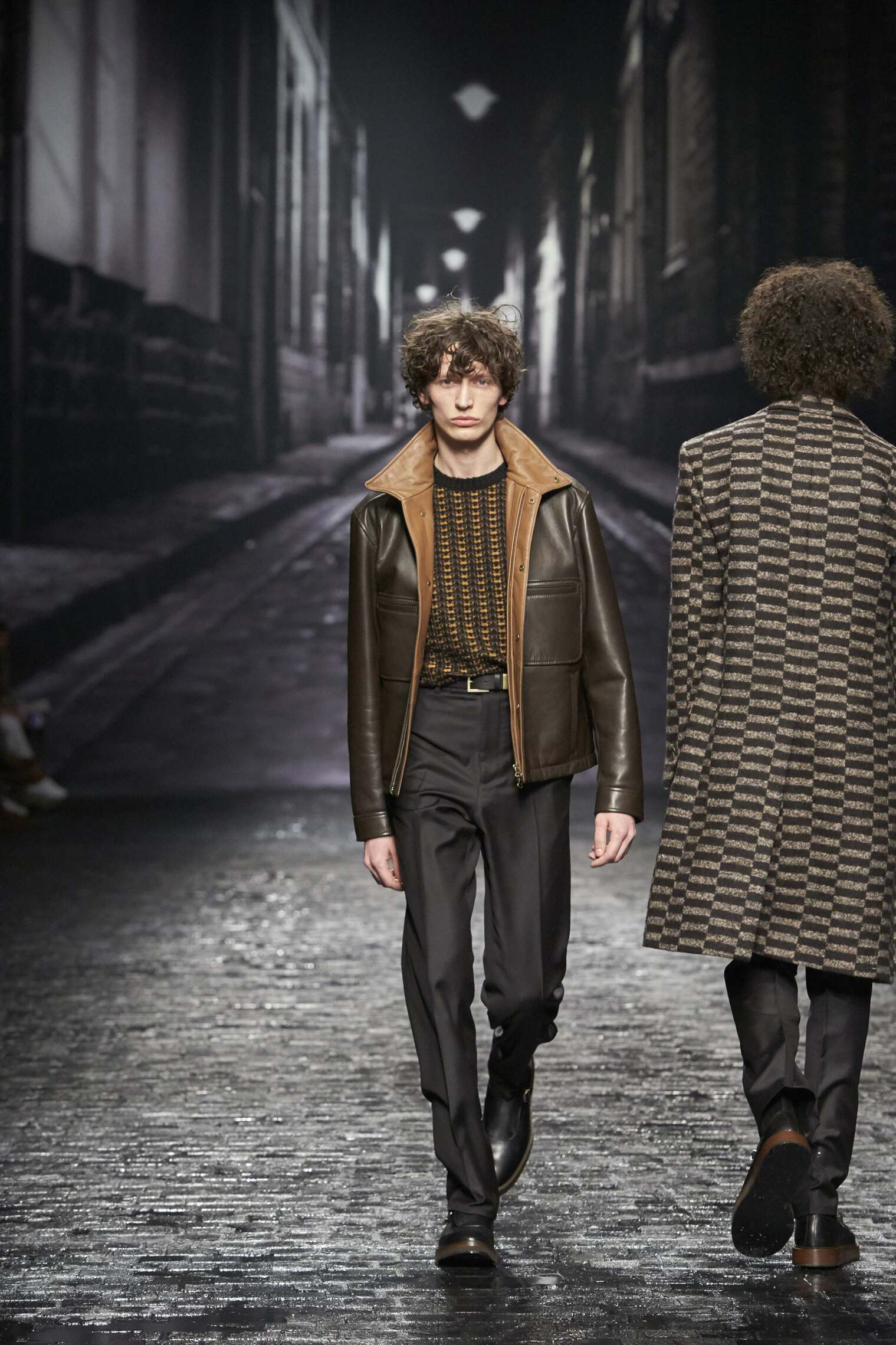 2016-17 Man Style Corneliani