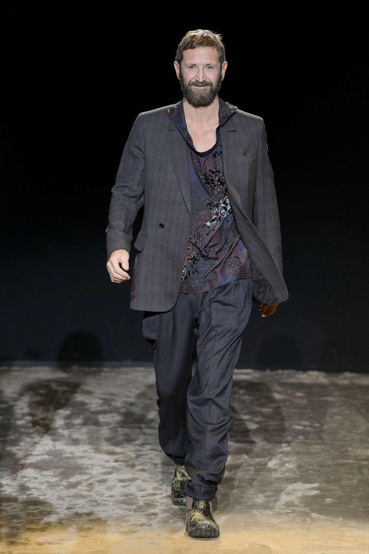 2016 17 Man Style Ermenegildo Zegna Couture