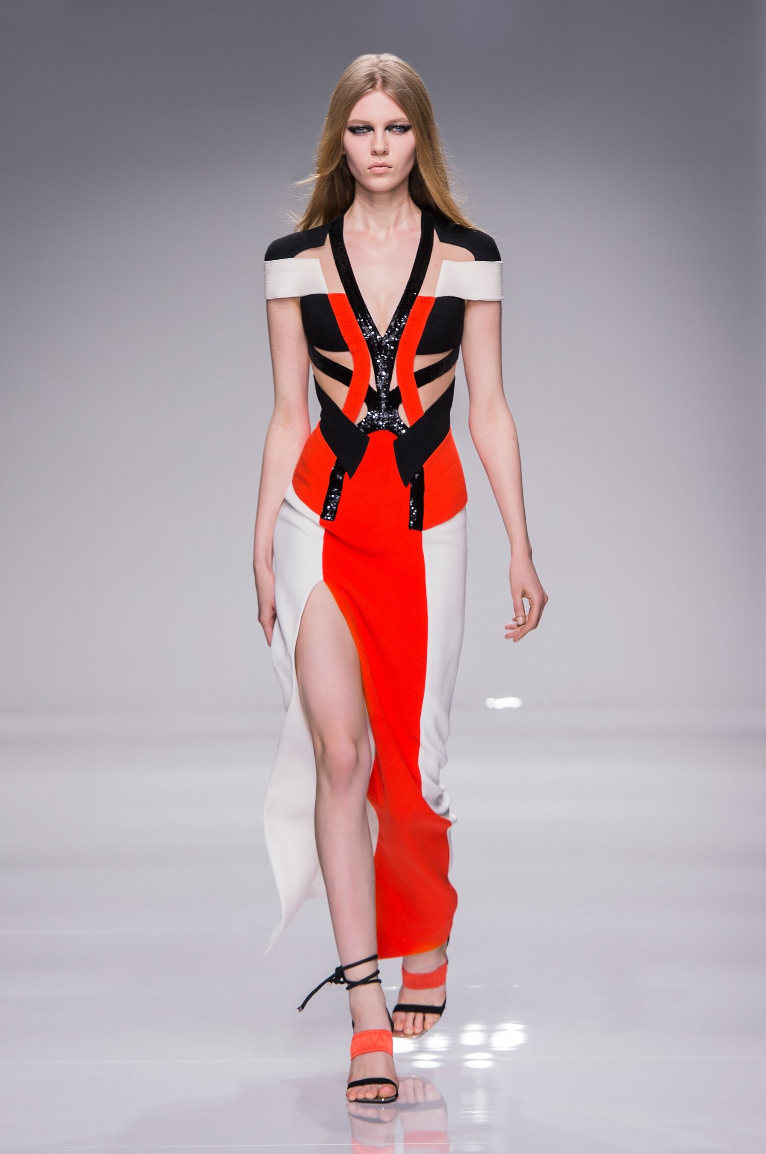 2016 Atelier Versace Couture Spring Summer