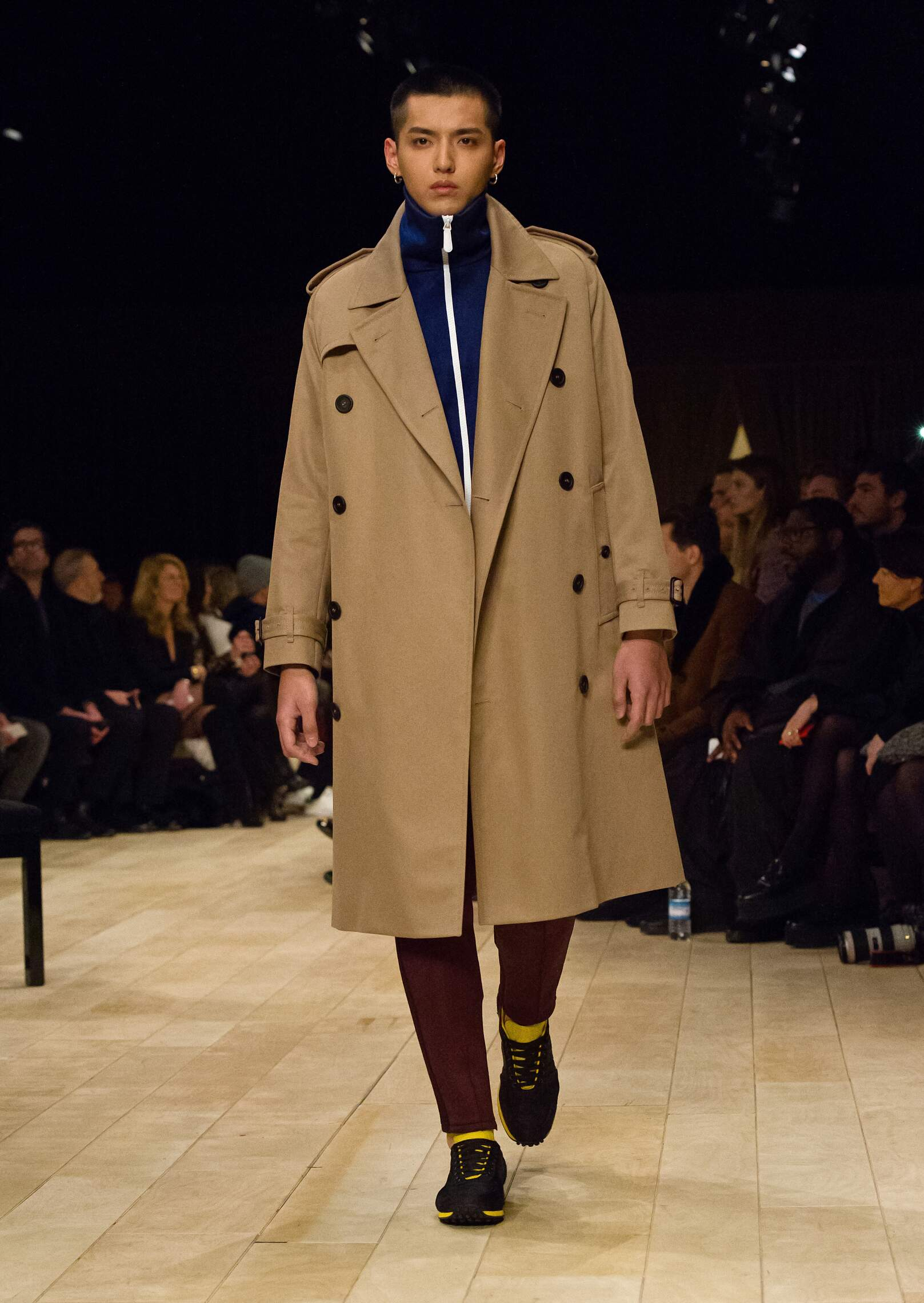Burberry Fall Winter 2016 2017