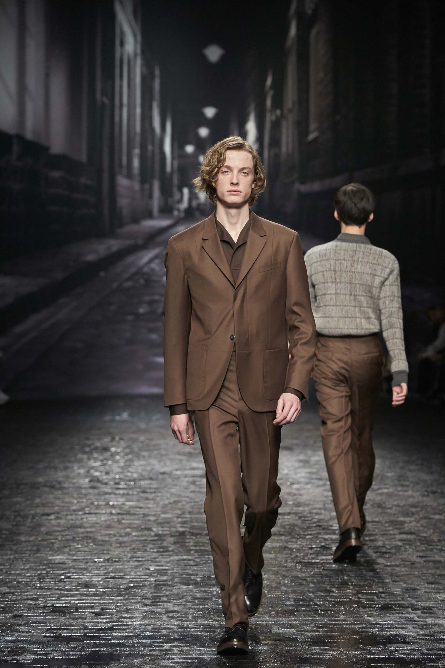Corneliani Fall Winter 2016 2017