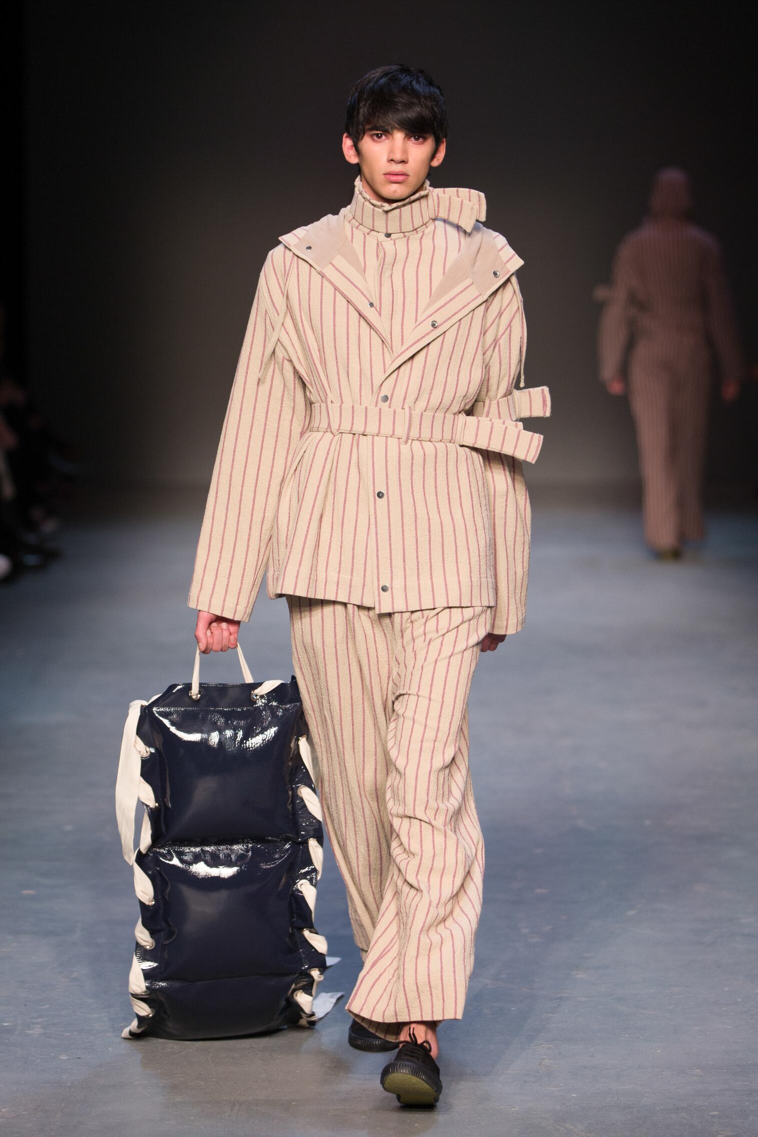 Craig Green Fall Winter 2016 Mens Collection London Fashion Week
