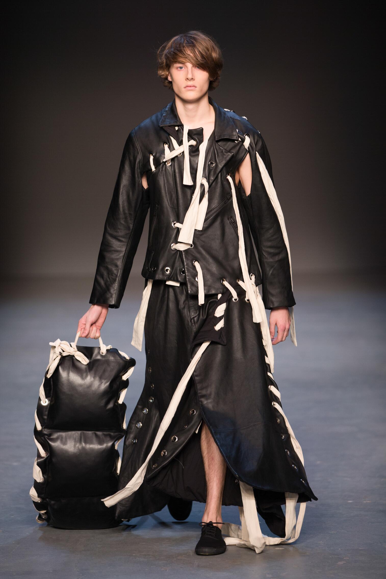 Craig Green London Fashion Week Menswear