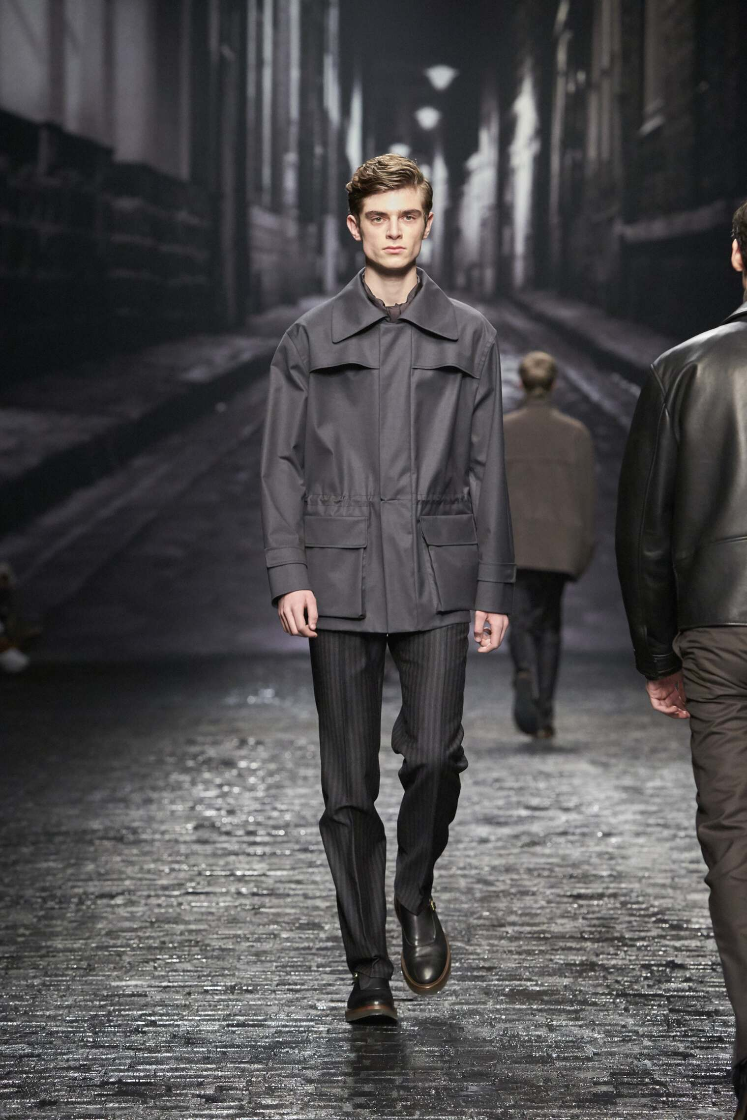 Fall 2016 Fashion Trends Corneliani