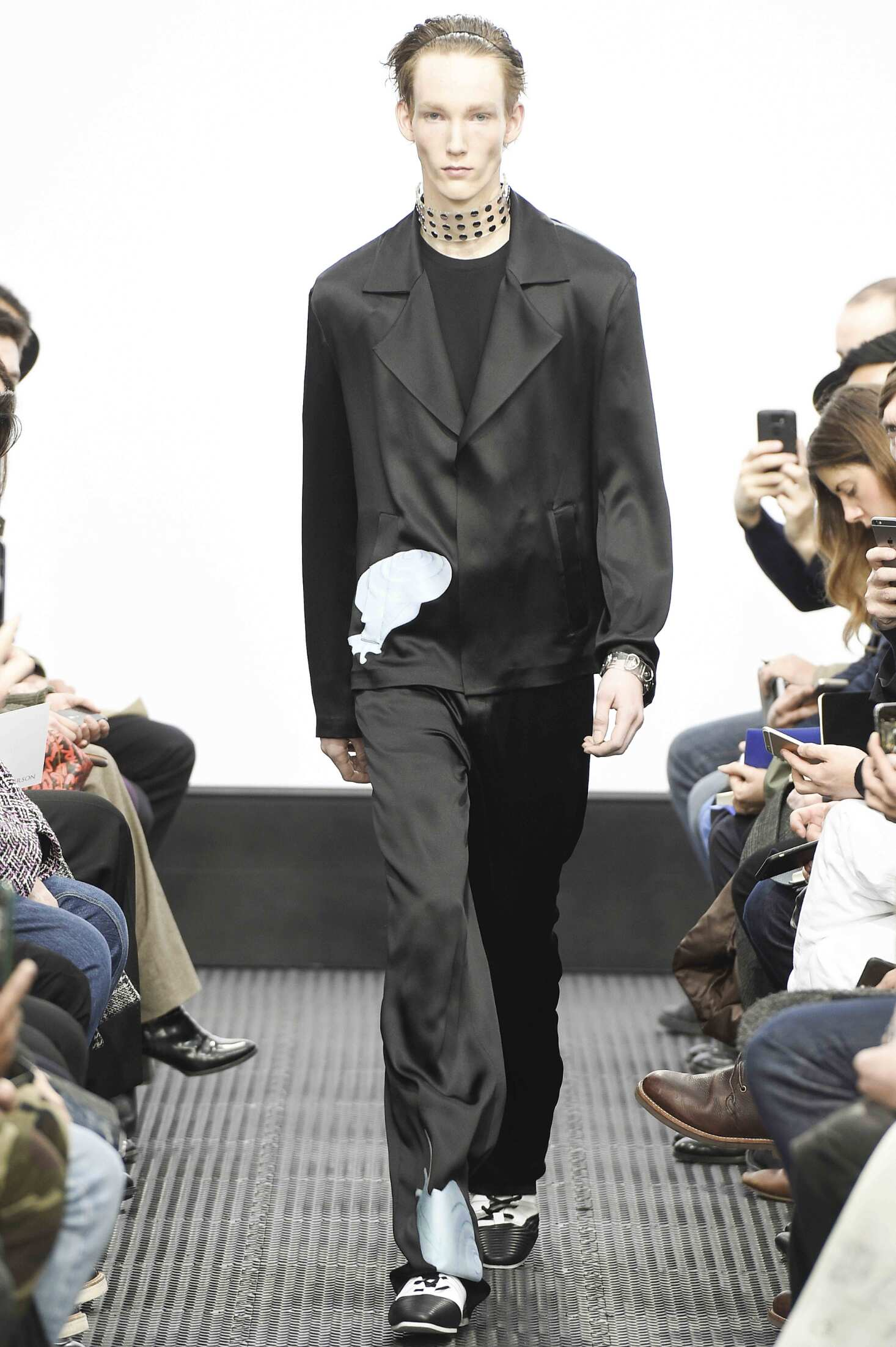 Fall 2016 Fashion Trends J.W. Anderson