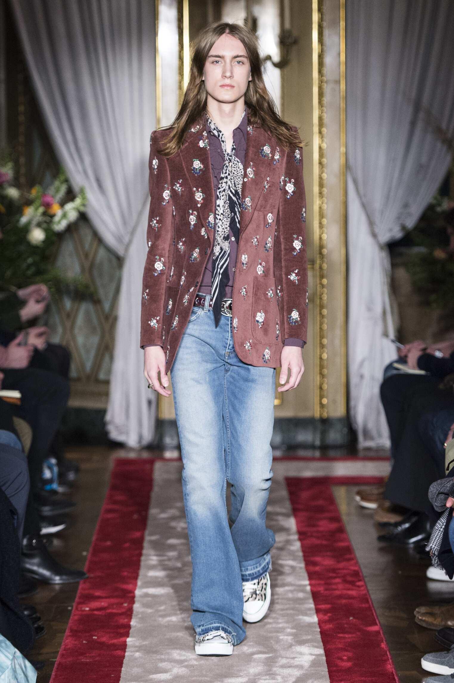 Fall 2016 Fashion Trends Roberto Cavalli