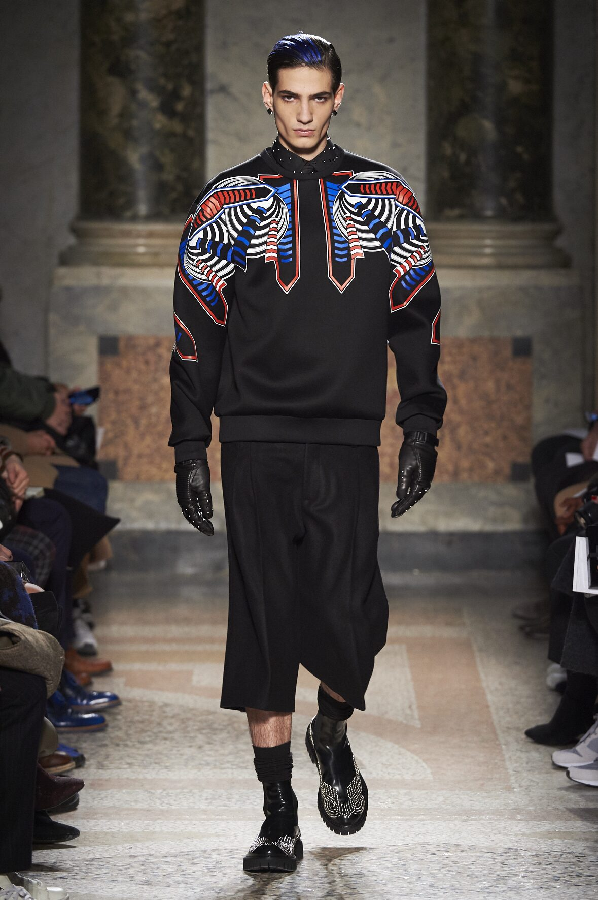 Fall Fashion 2016 Les Hommes