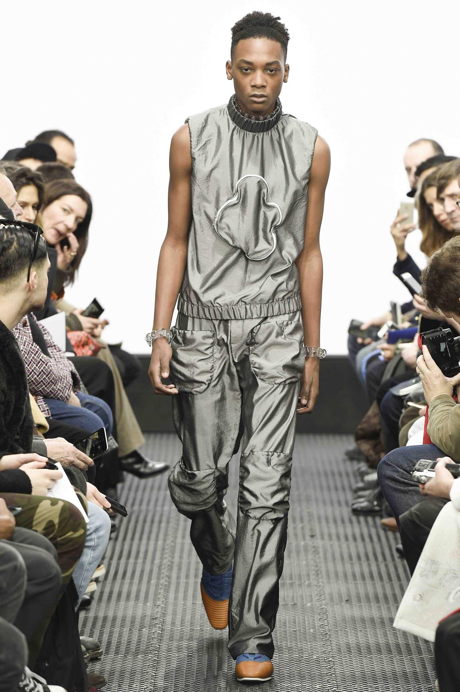 J.W. Anderson Fashion Show