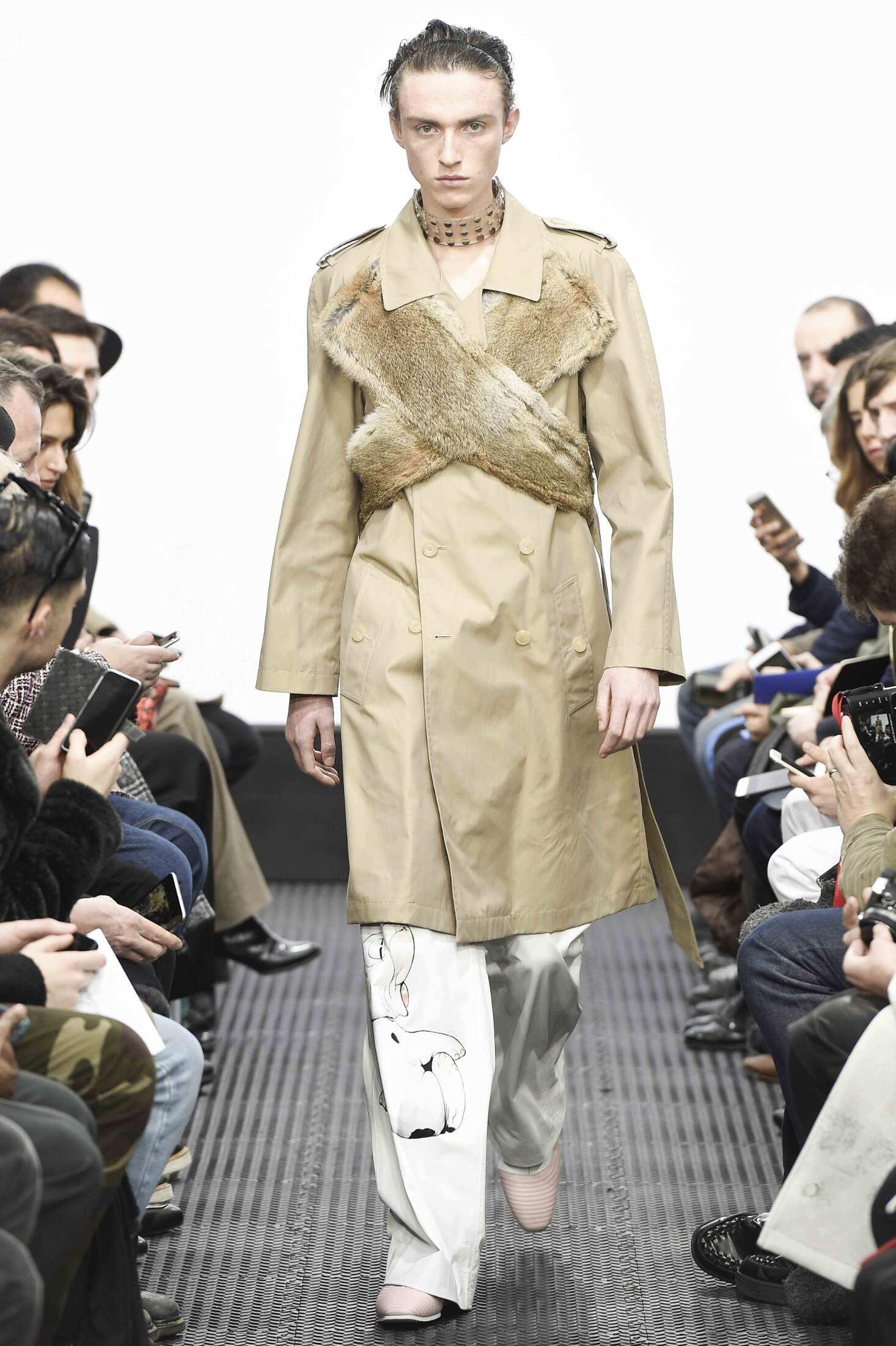J.W. Anderson London Fashion Week