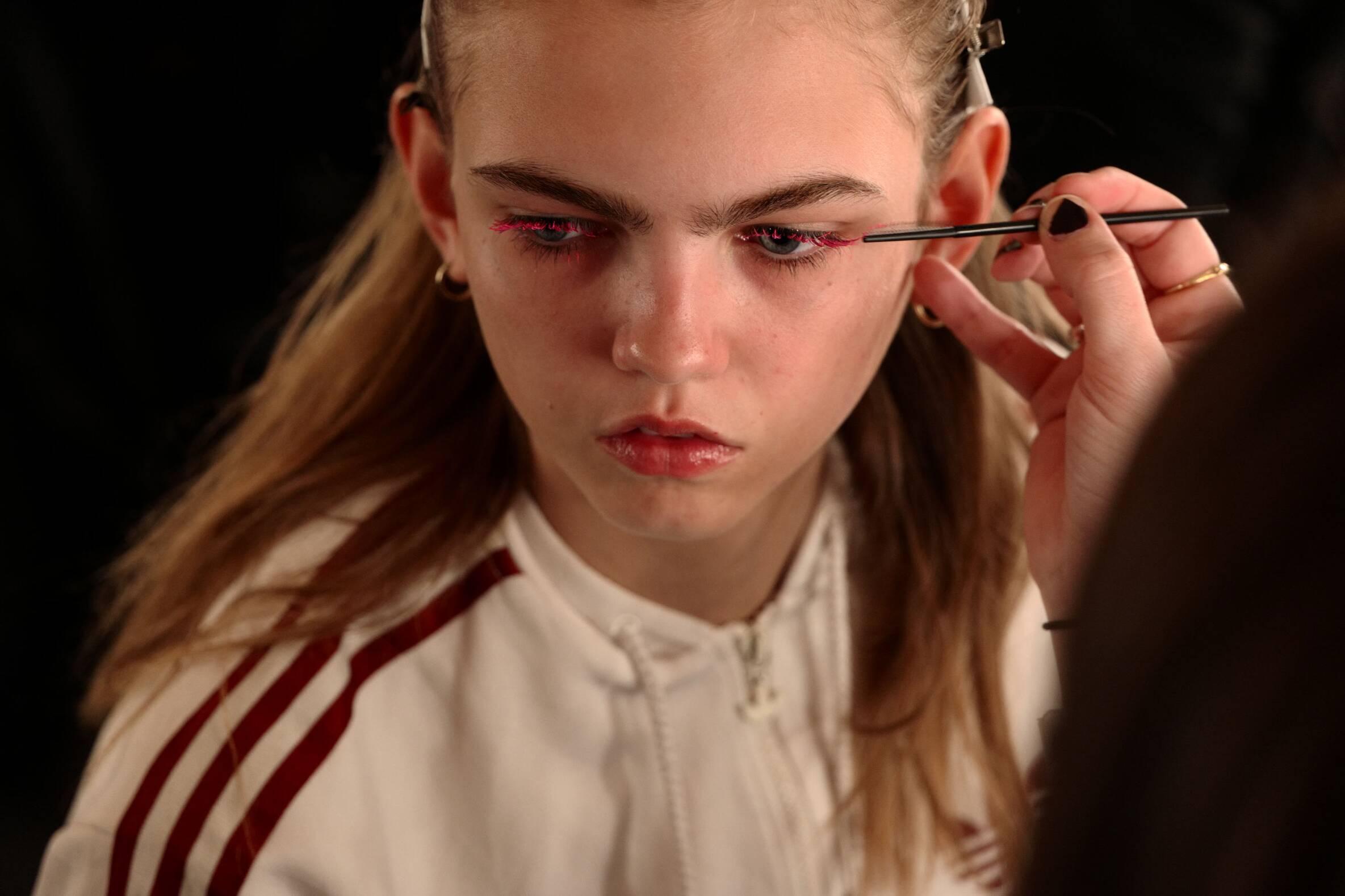 Makeup Moschino Backstage Woman