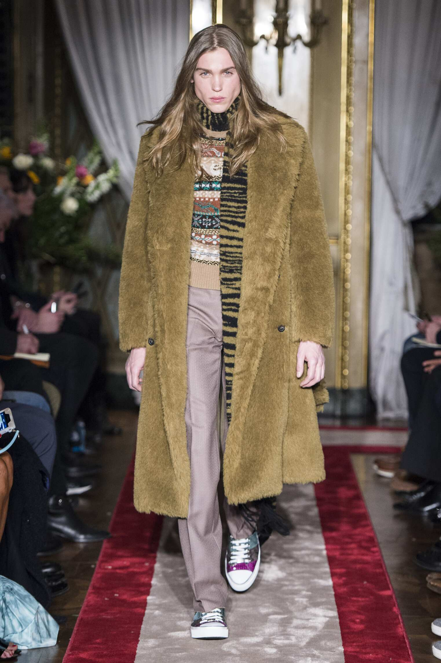 Roberto Cavalli Style