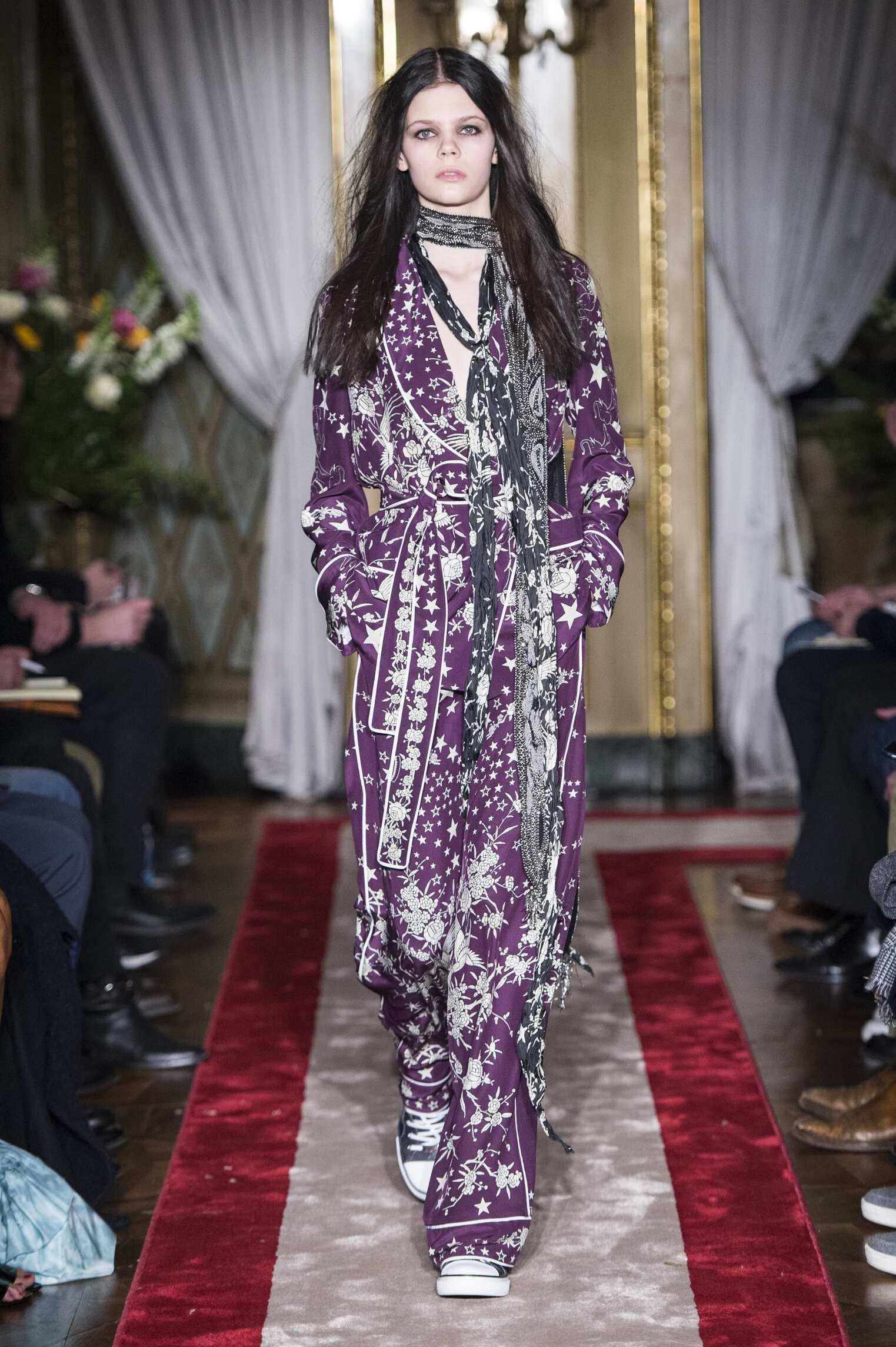 Roberto Cavalli Woman Style