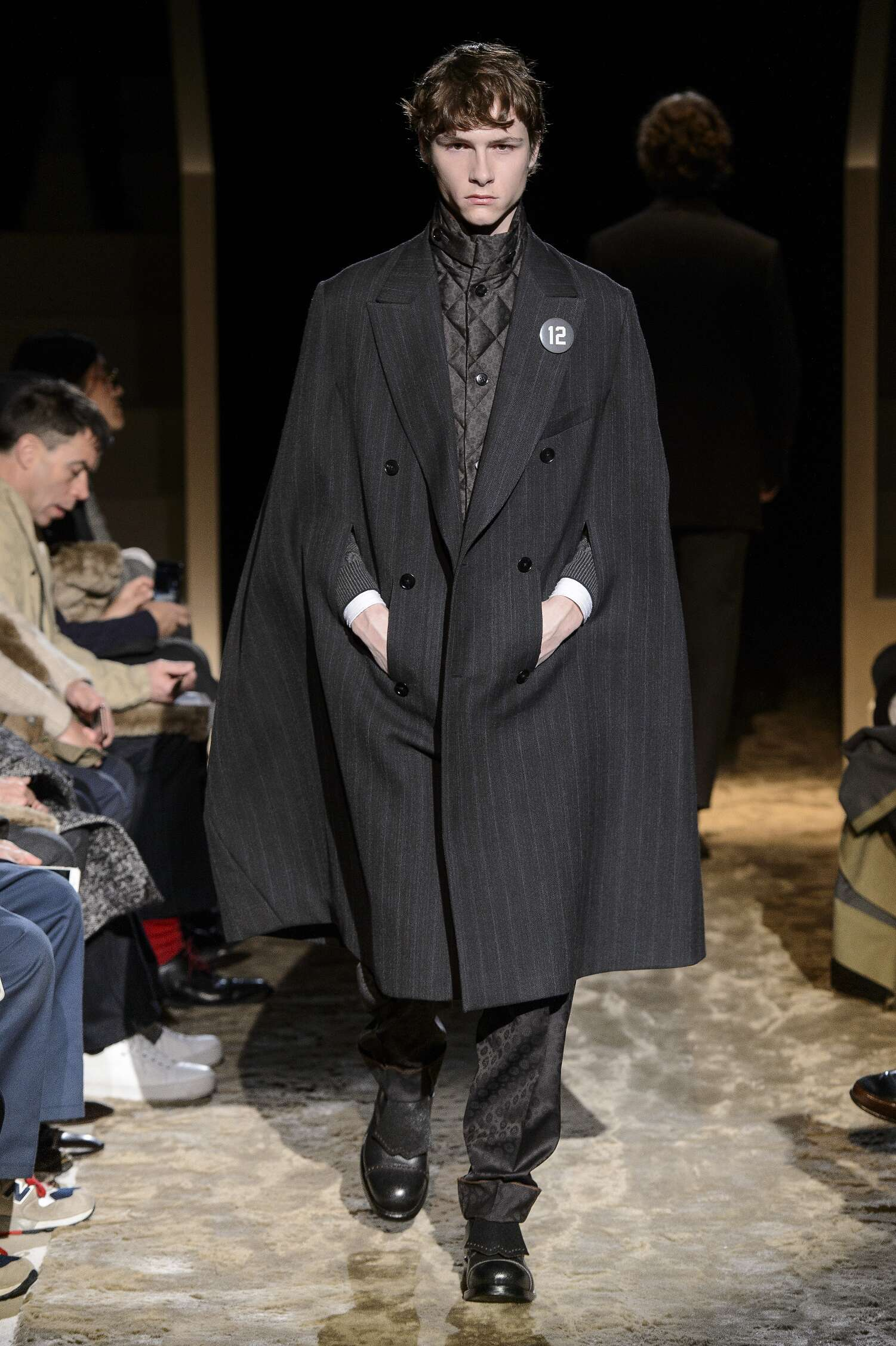Winter 2016 17 Man Trends Ermenegildo Zegna Couture