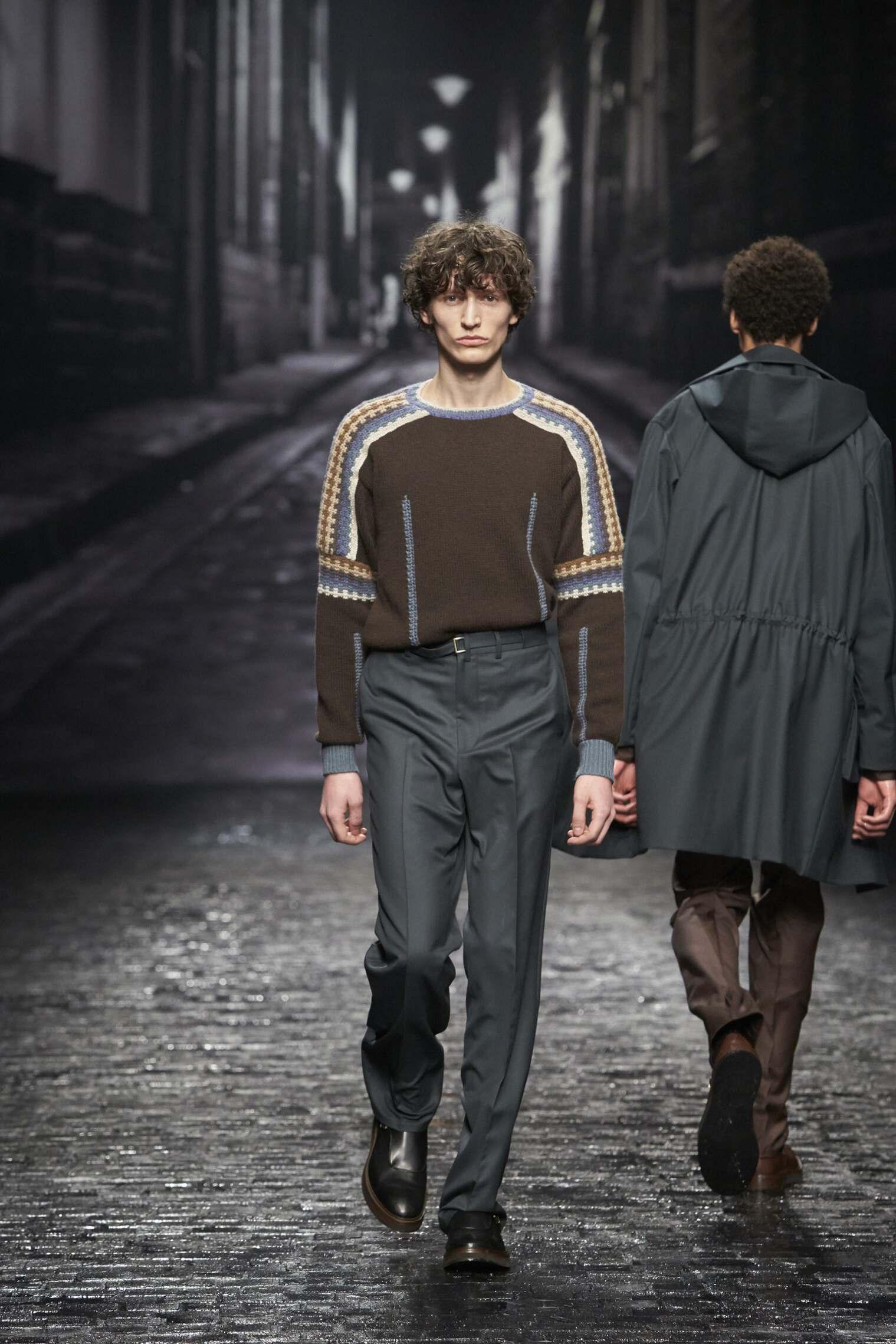 Winter 2016 Fashion Trends Corneliani