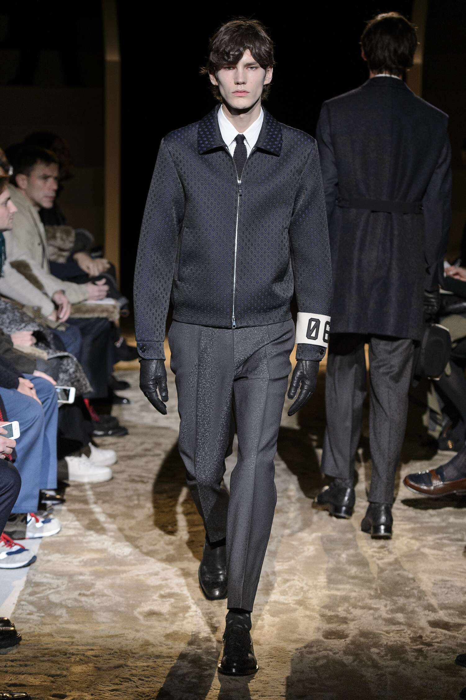 Winter 2016 Fashion Trends Ermenegildo Zegna Couture