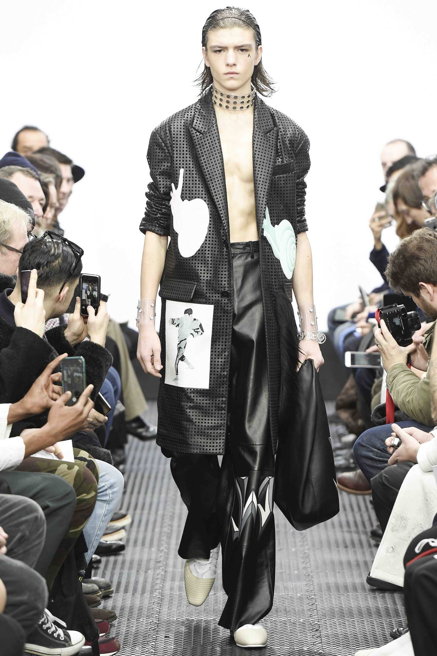 Winter Fashion Trends 2016 17 J.W. Anderson