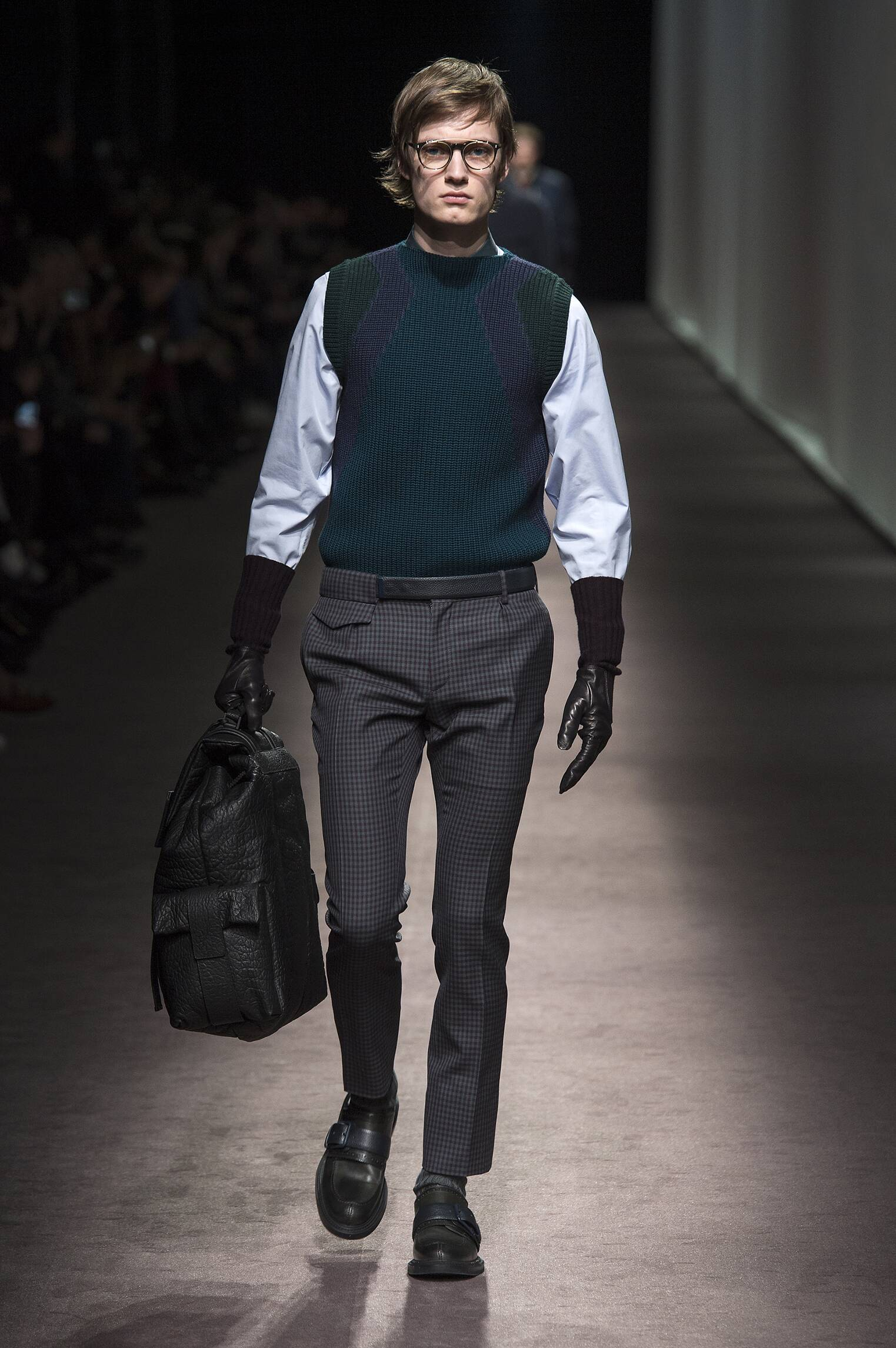 2016-17 Man Style Canali