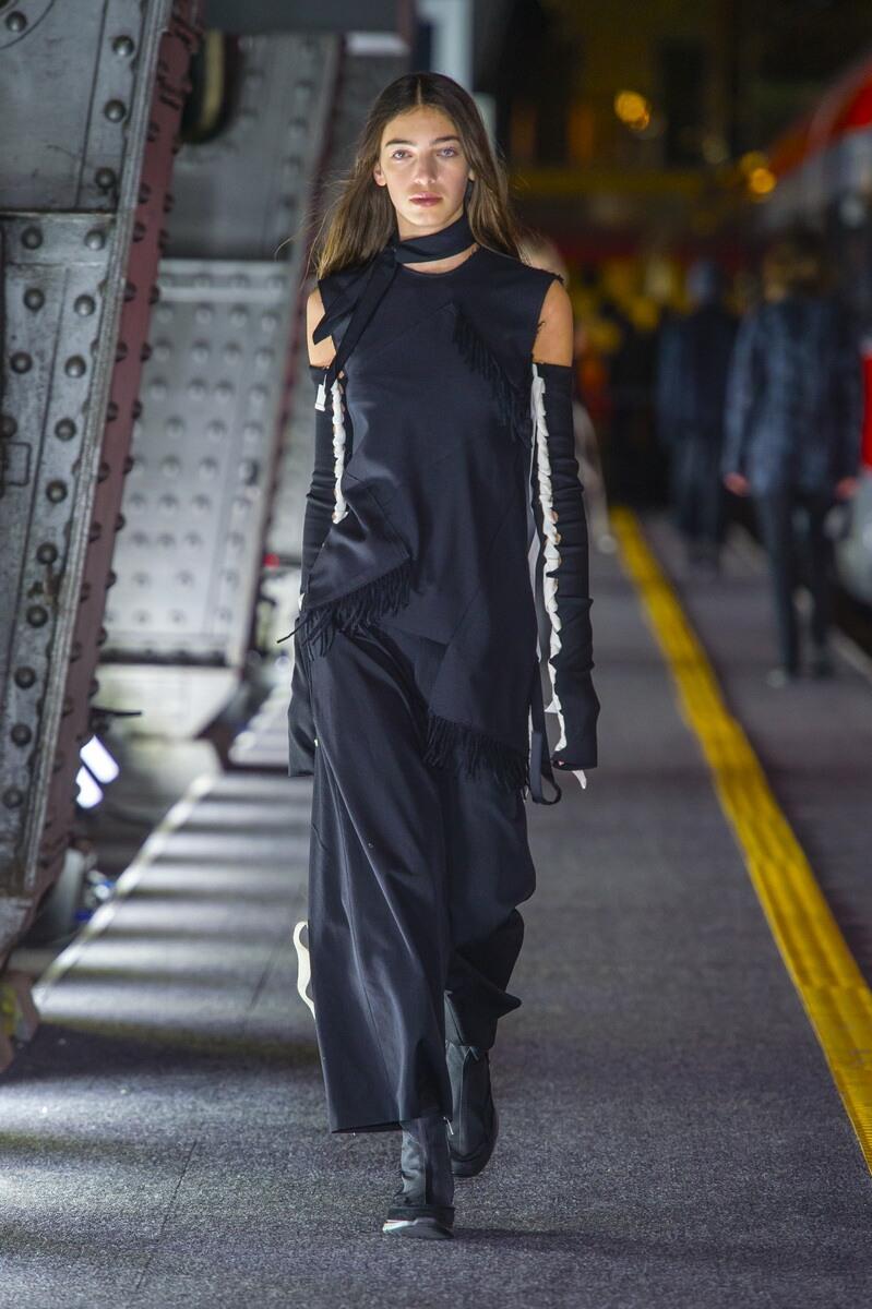 2016-17 Woman Style Damir Doma
