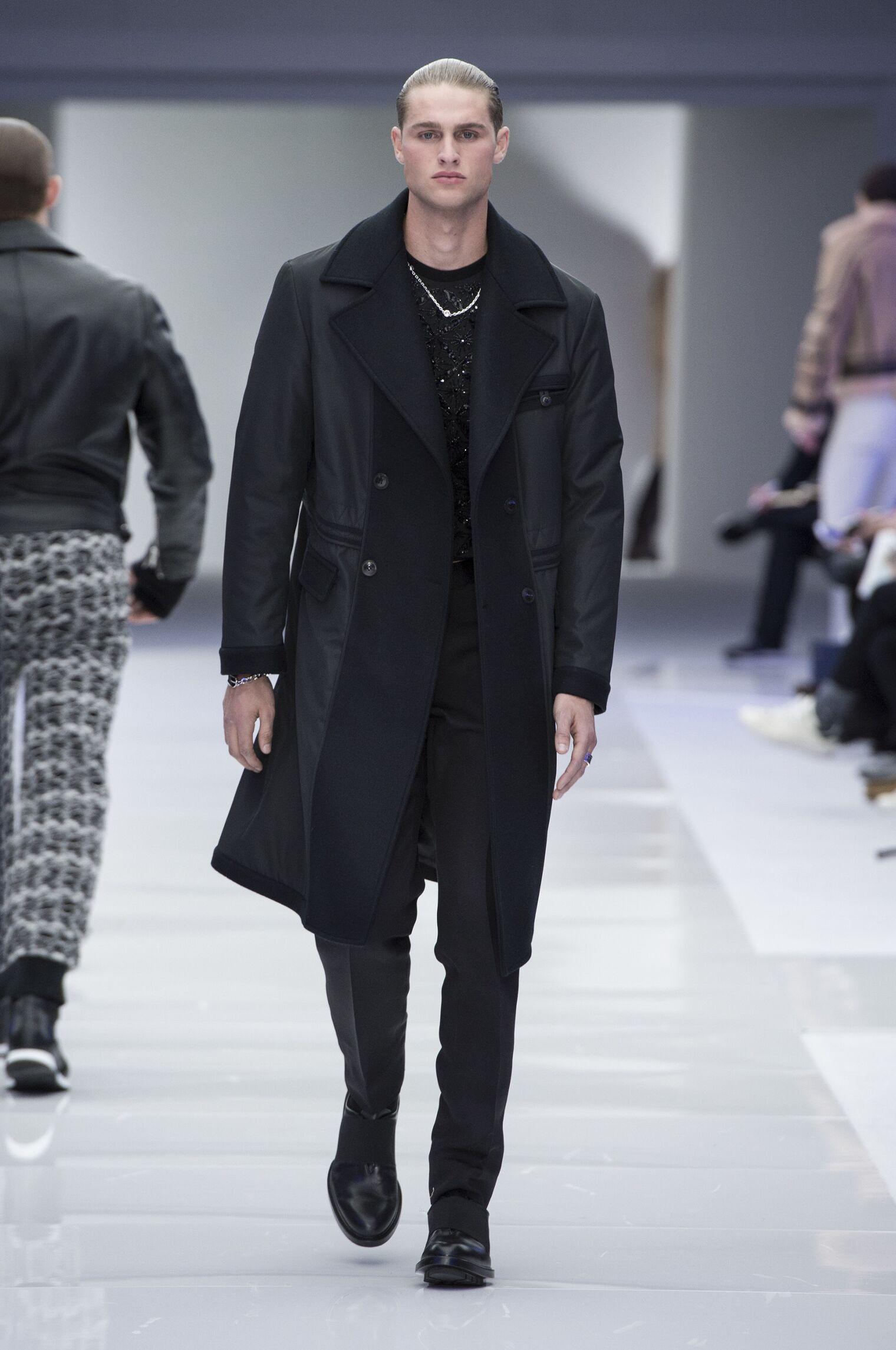 2016-2017 Versace