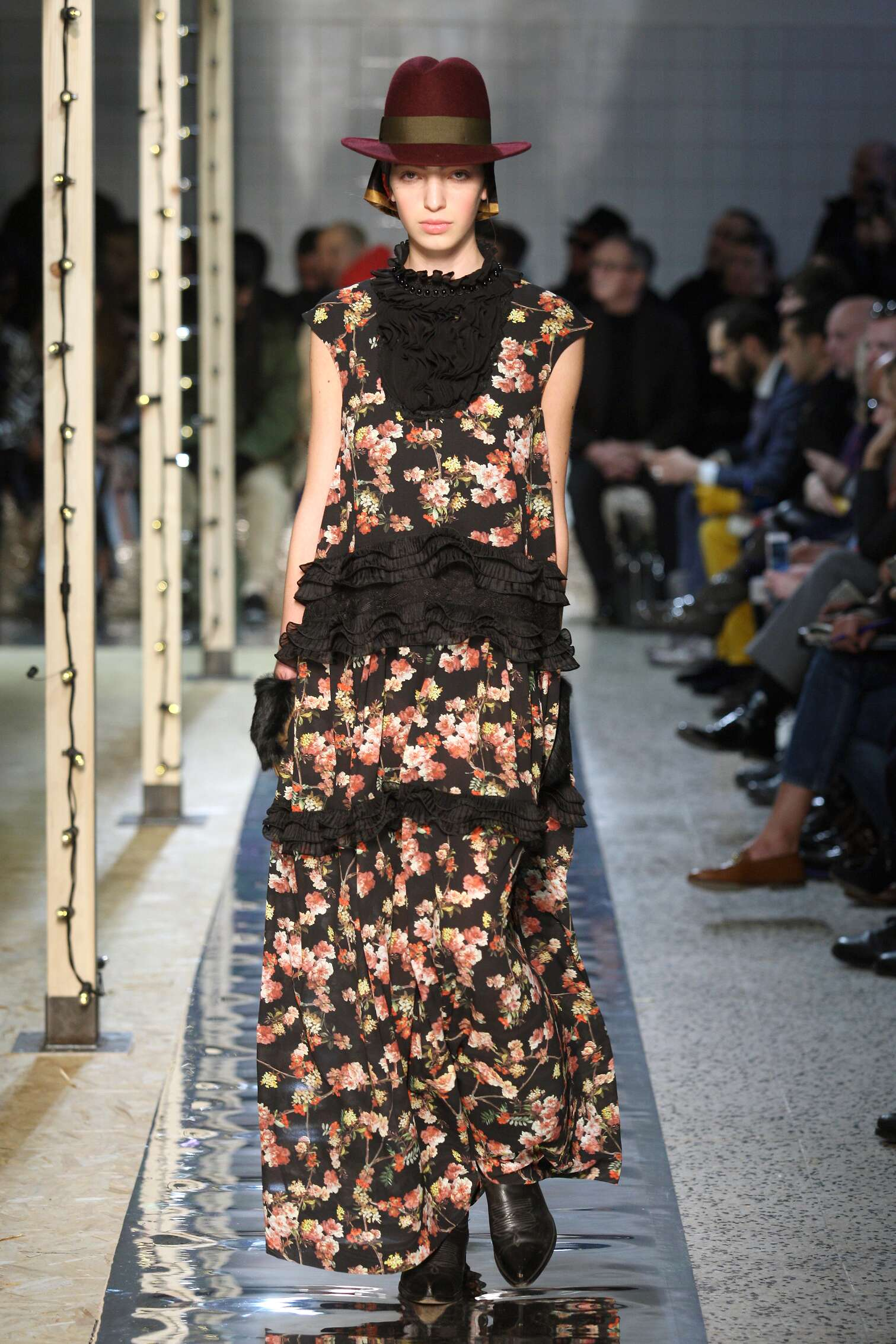 2016 Antonio Marras Catwalk
