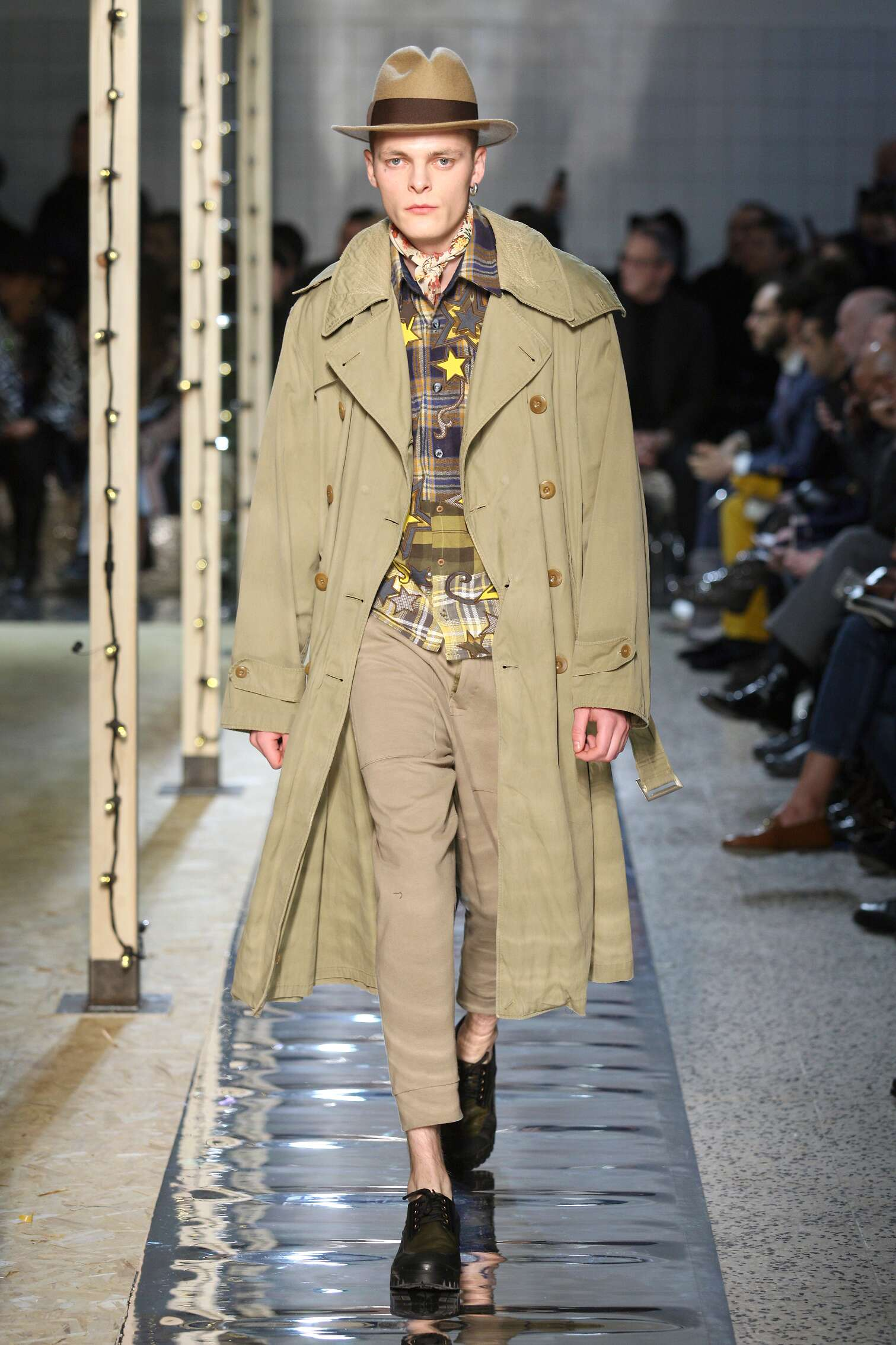 Antonio Marras Fall Winter 2016-2017