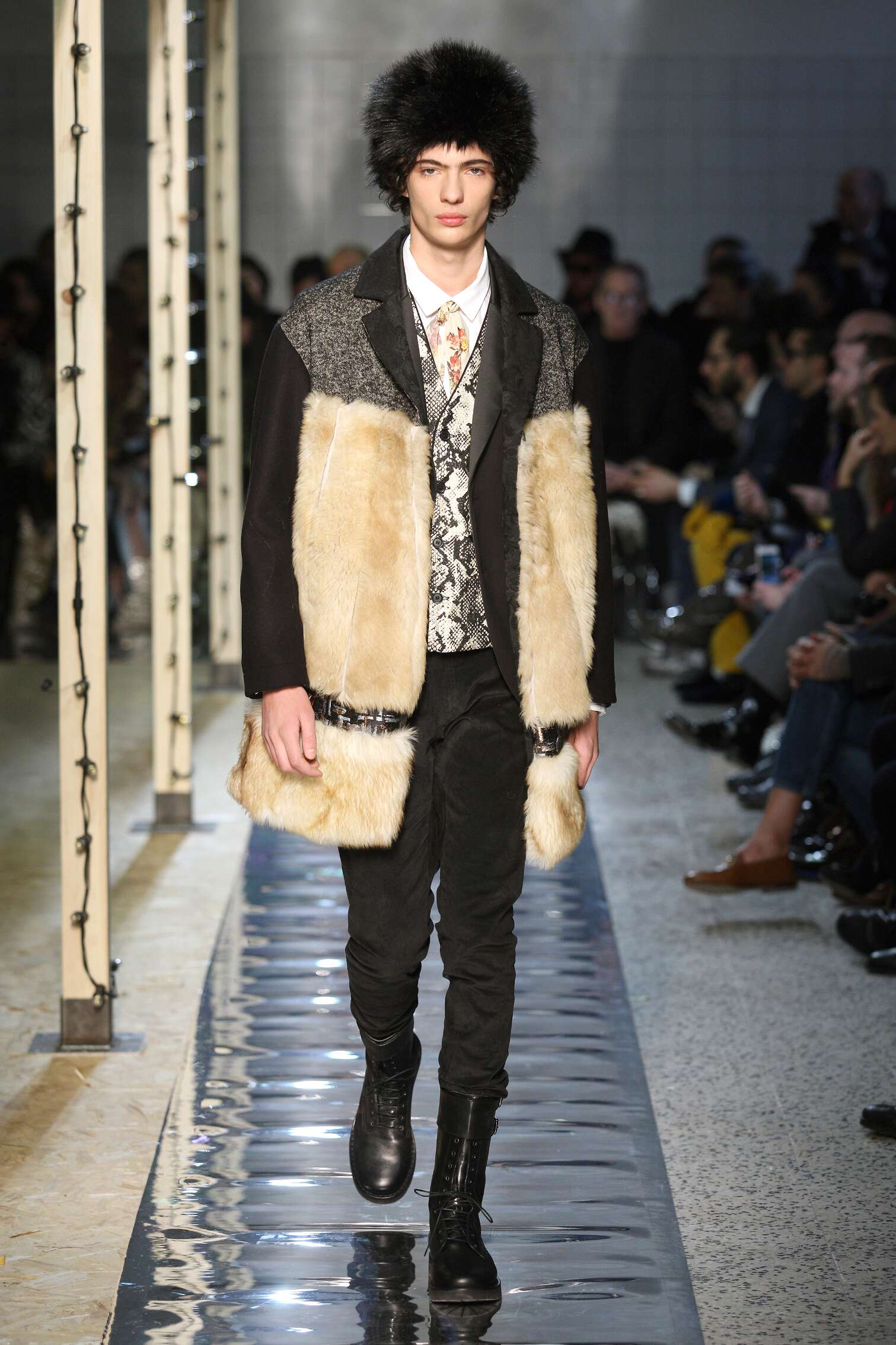 Antonio Marras Fall Winter 2016 Milan