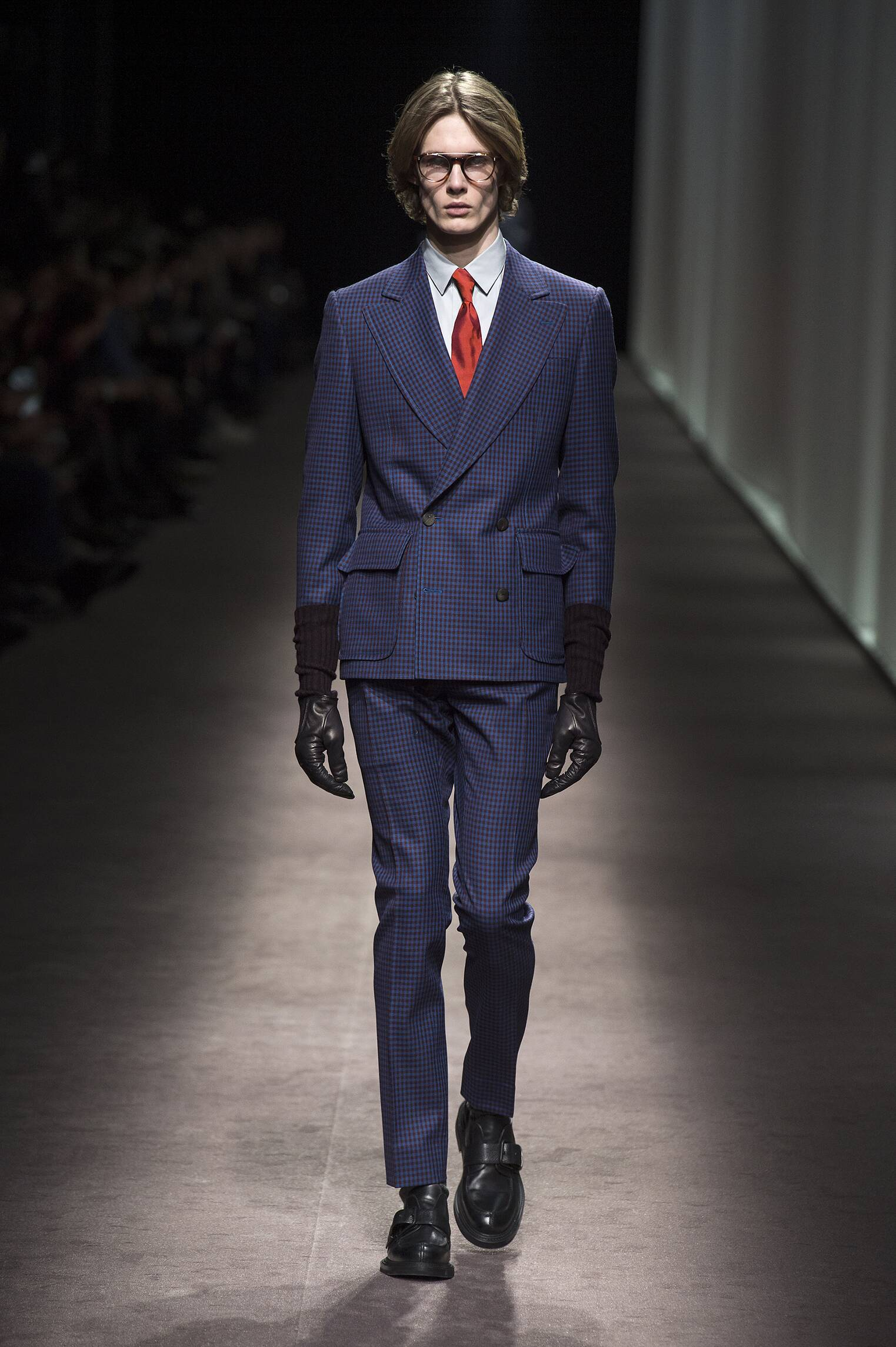 Canali Fall Winter 2016-2017