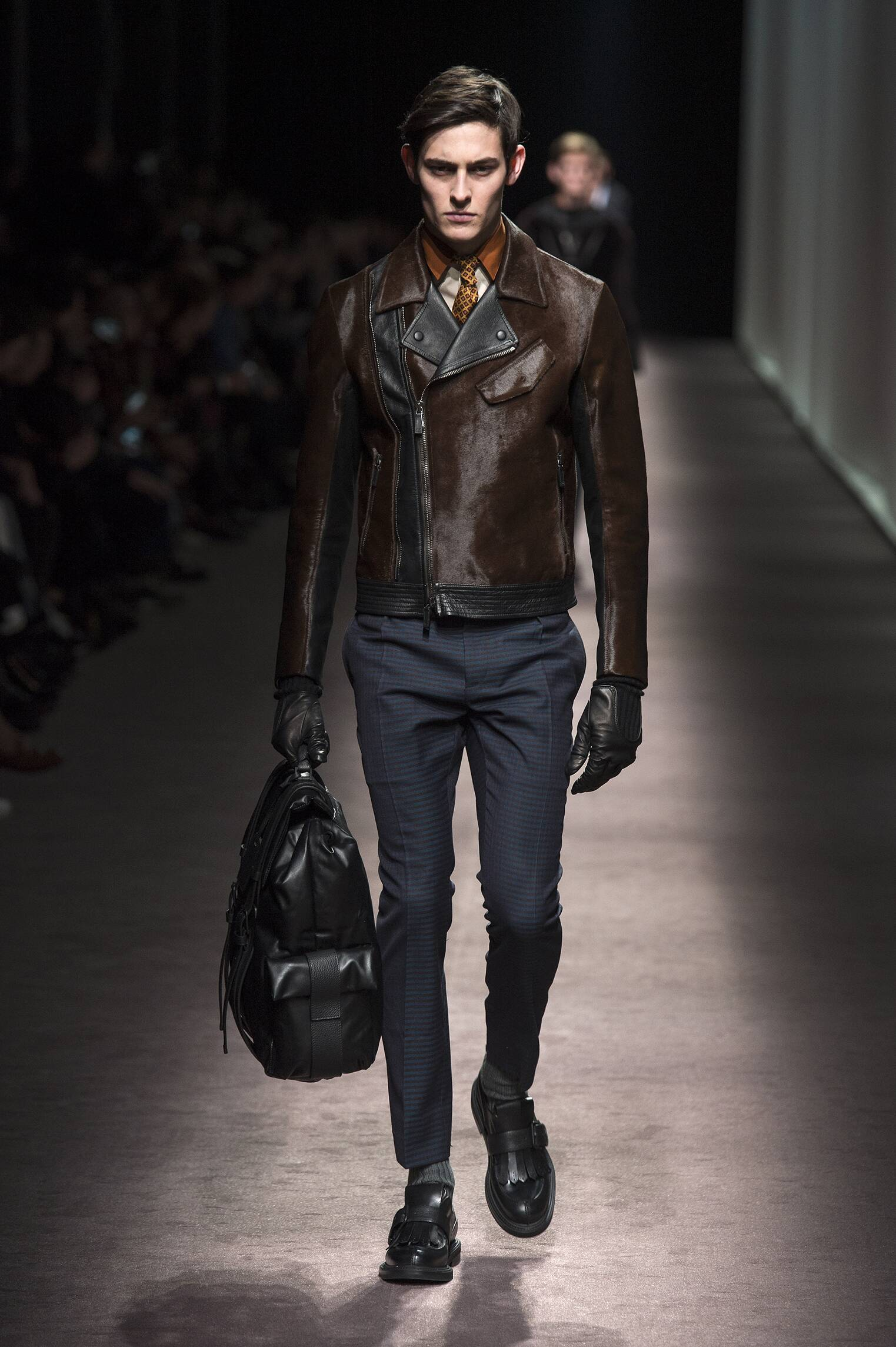 Canali Men's Collection 2016-2017