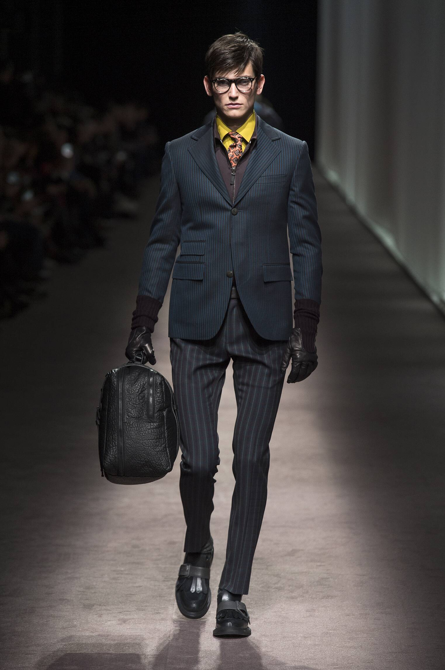 Catwalk Canali Winter 2016