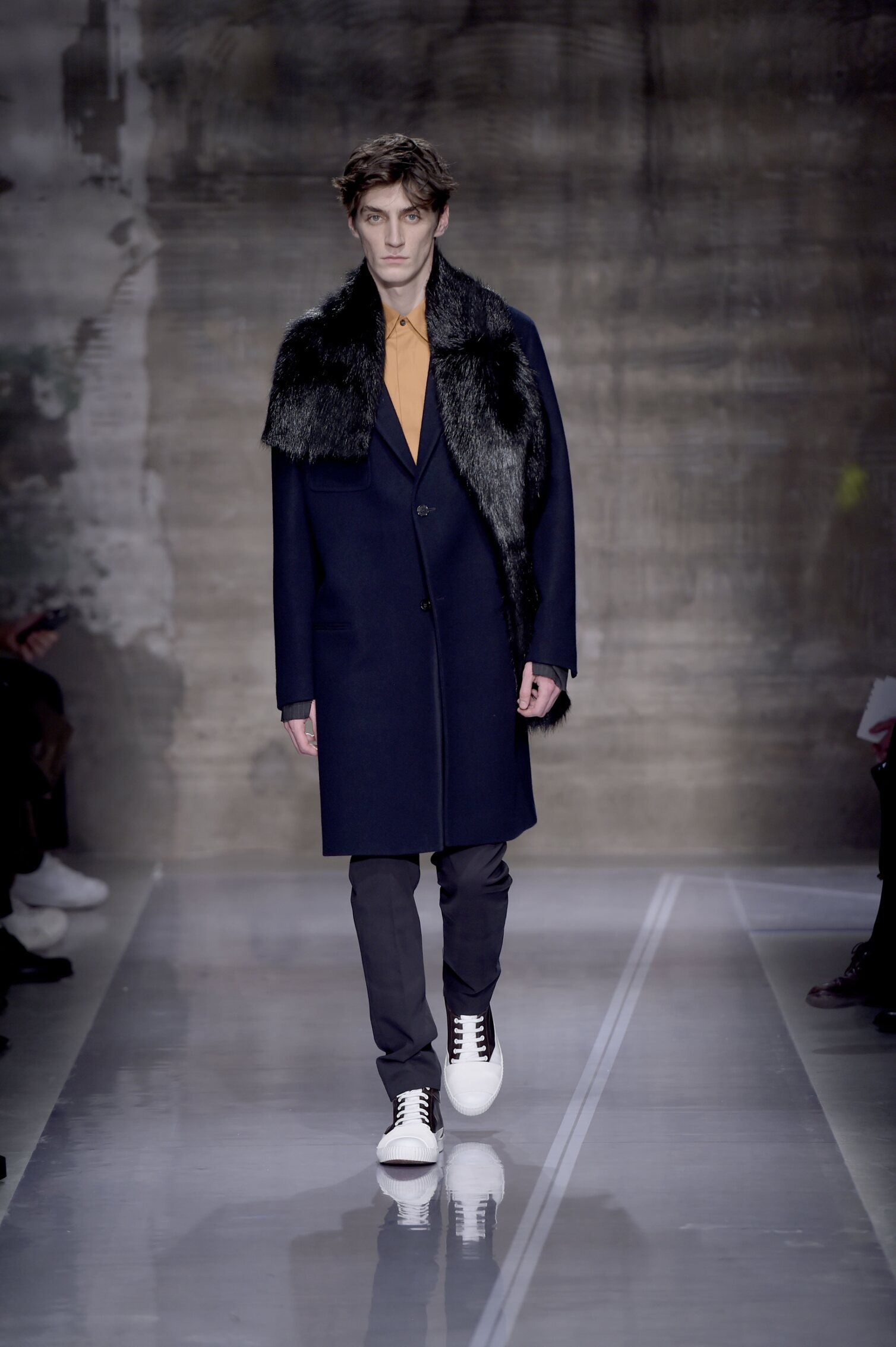 Catwalk Marni Winter 2016