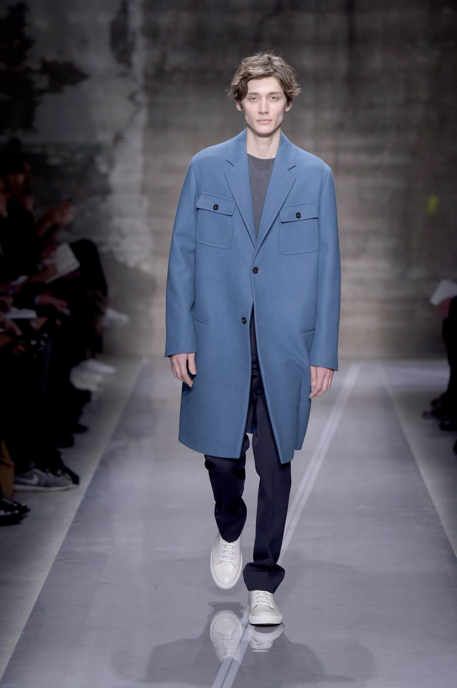 Fall 2016-17 Man Fashion Show Marni