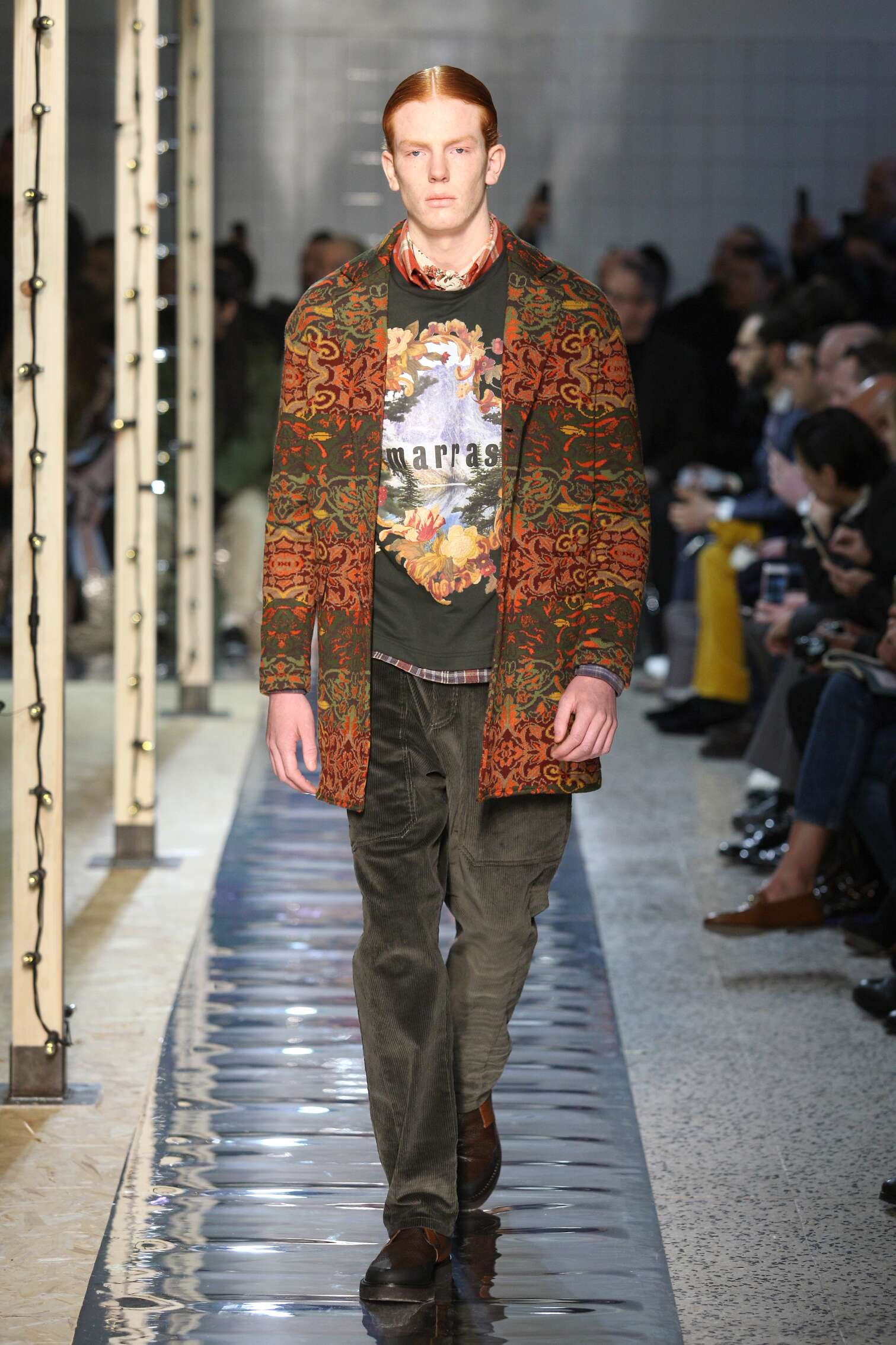 Fall 2016 Fashion Trends Antonio Marras