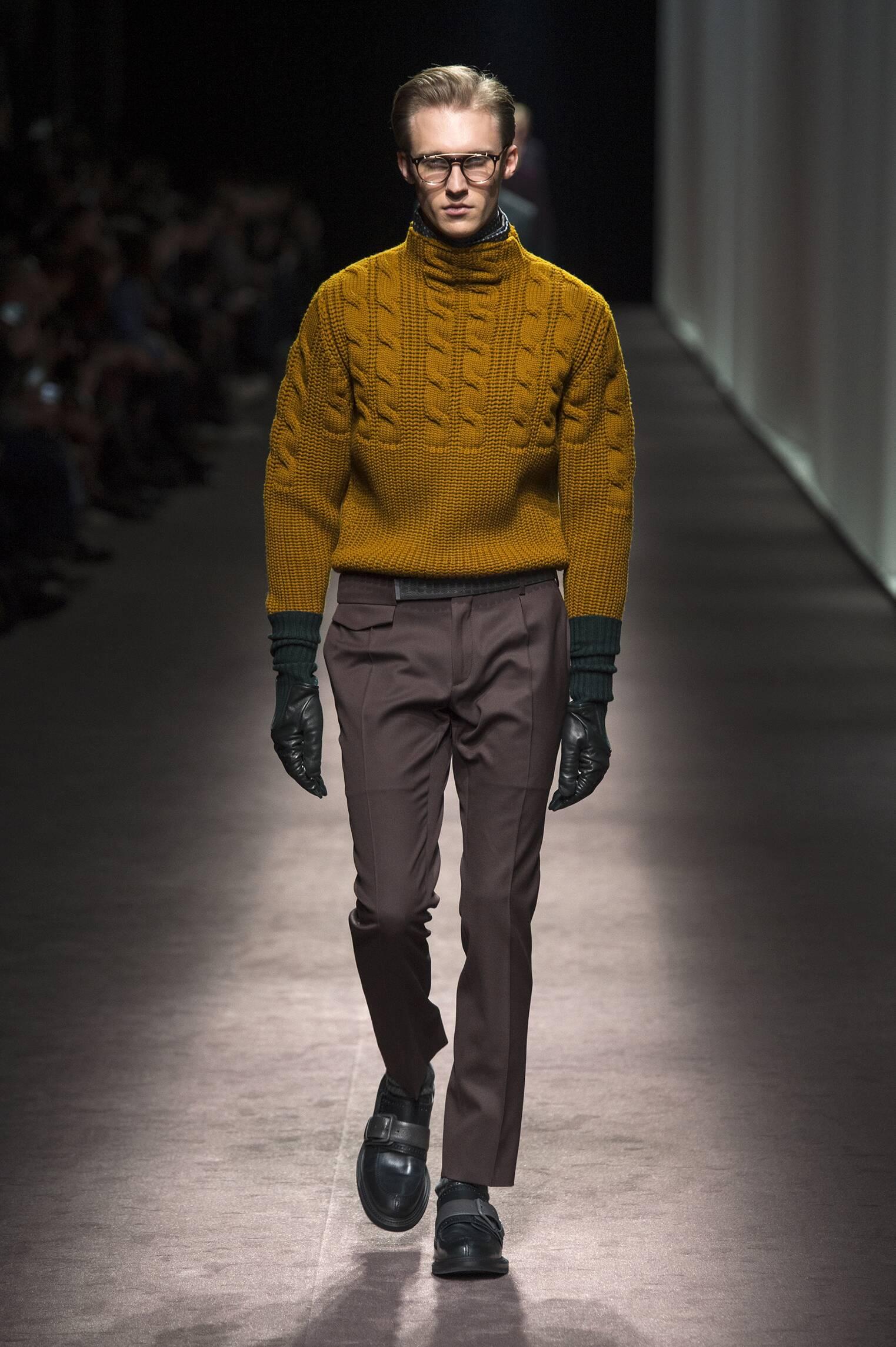 Fall 2016 Fashion Trends Canali
