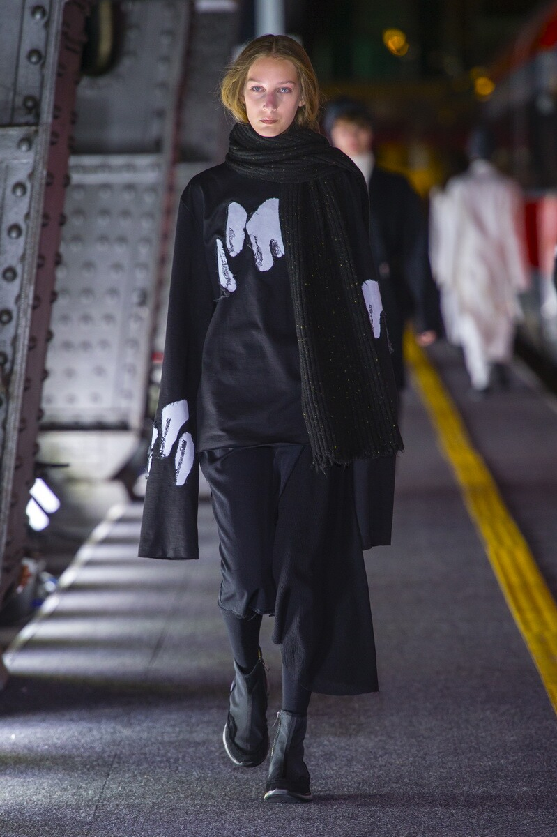 Fall 2016 Fashion Trends Damir Doma