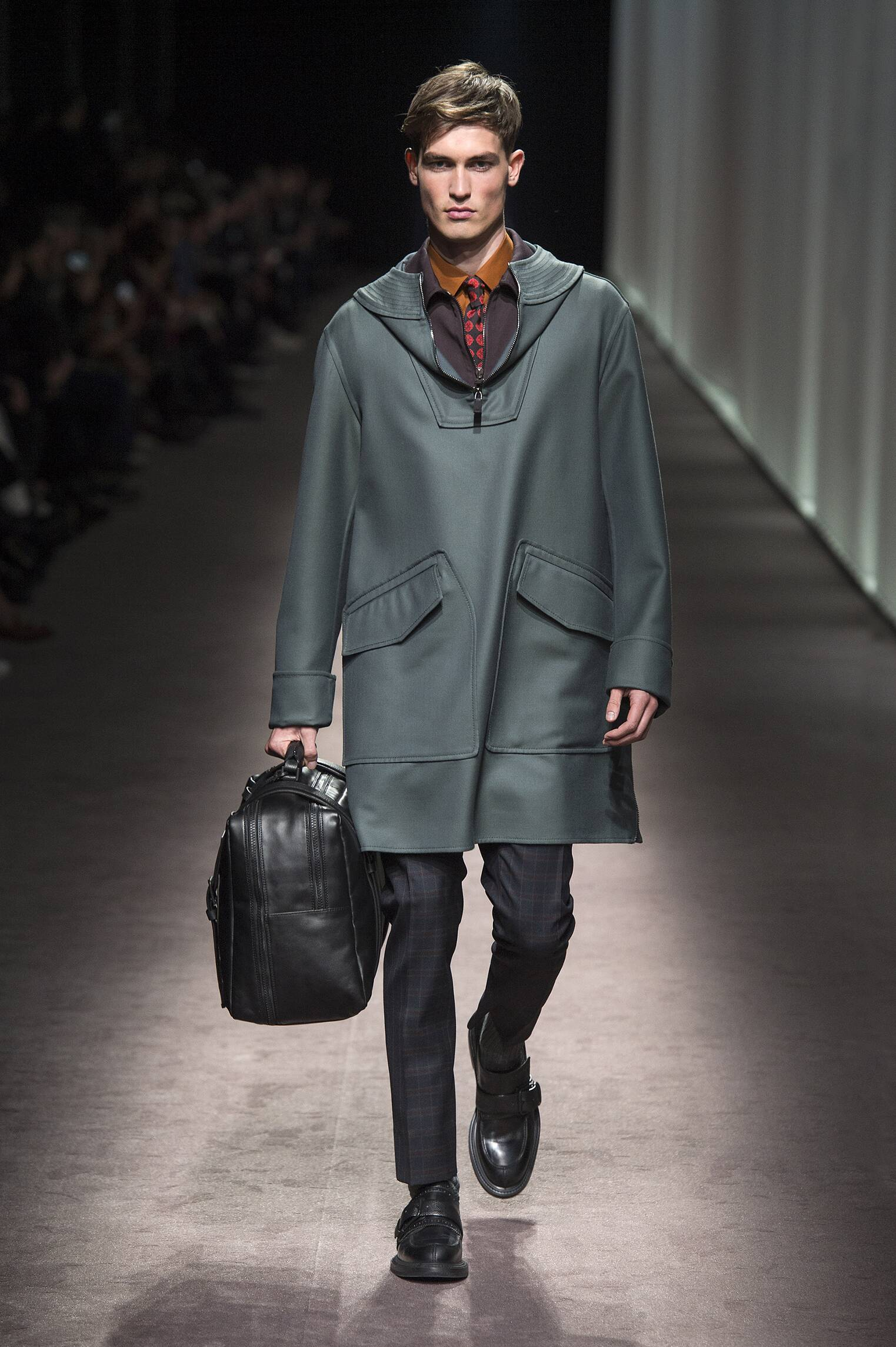 Fall Fashion 2016 Canali