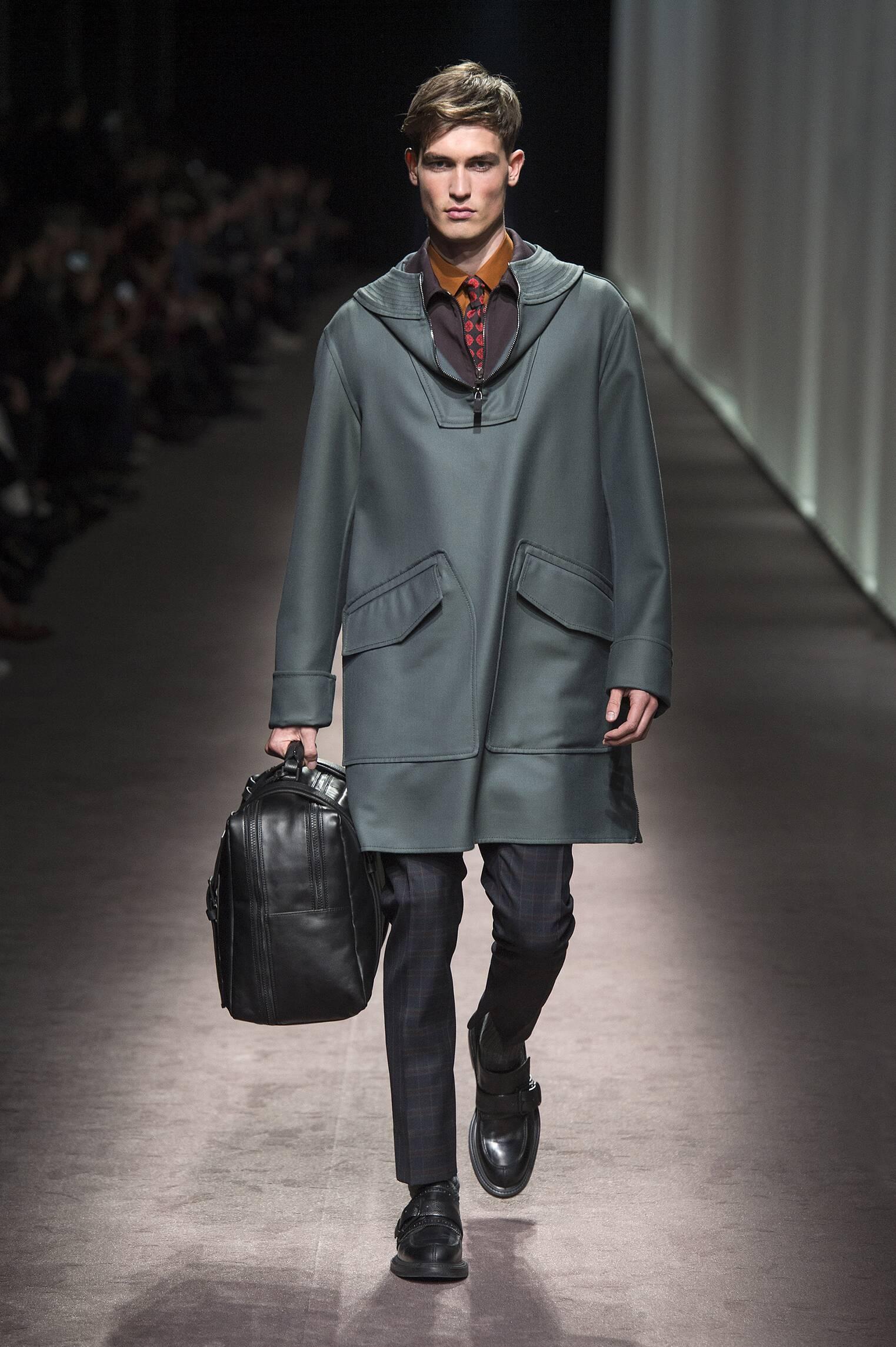 Fall Fashion 2016 Canali